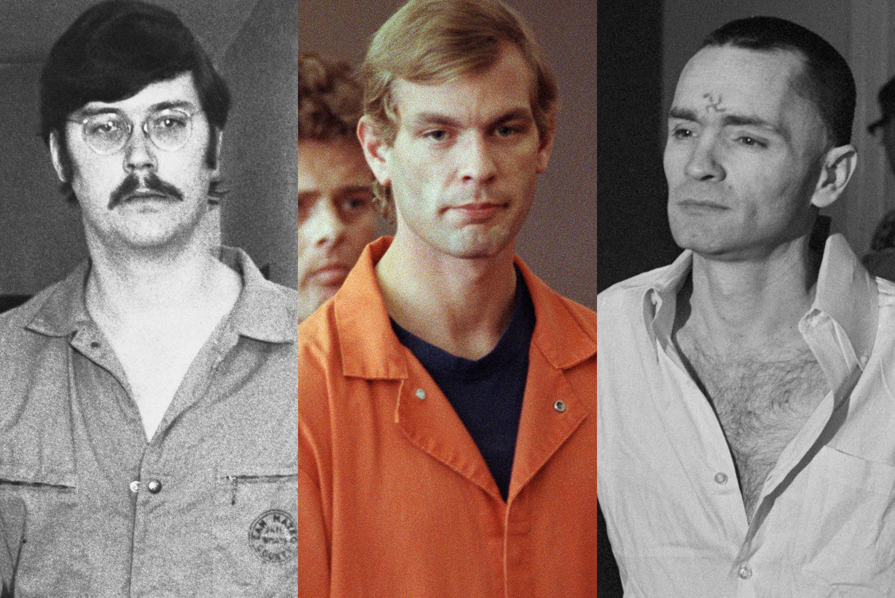 From Terrifying Killers To Unbelievable Crimes — Oxygen True Crime Documentaries To Watch Now