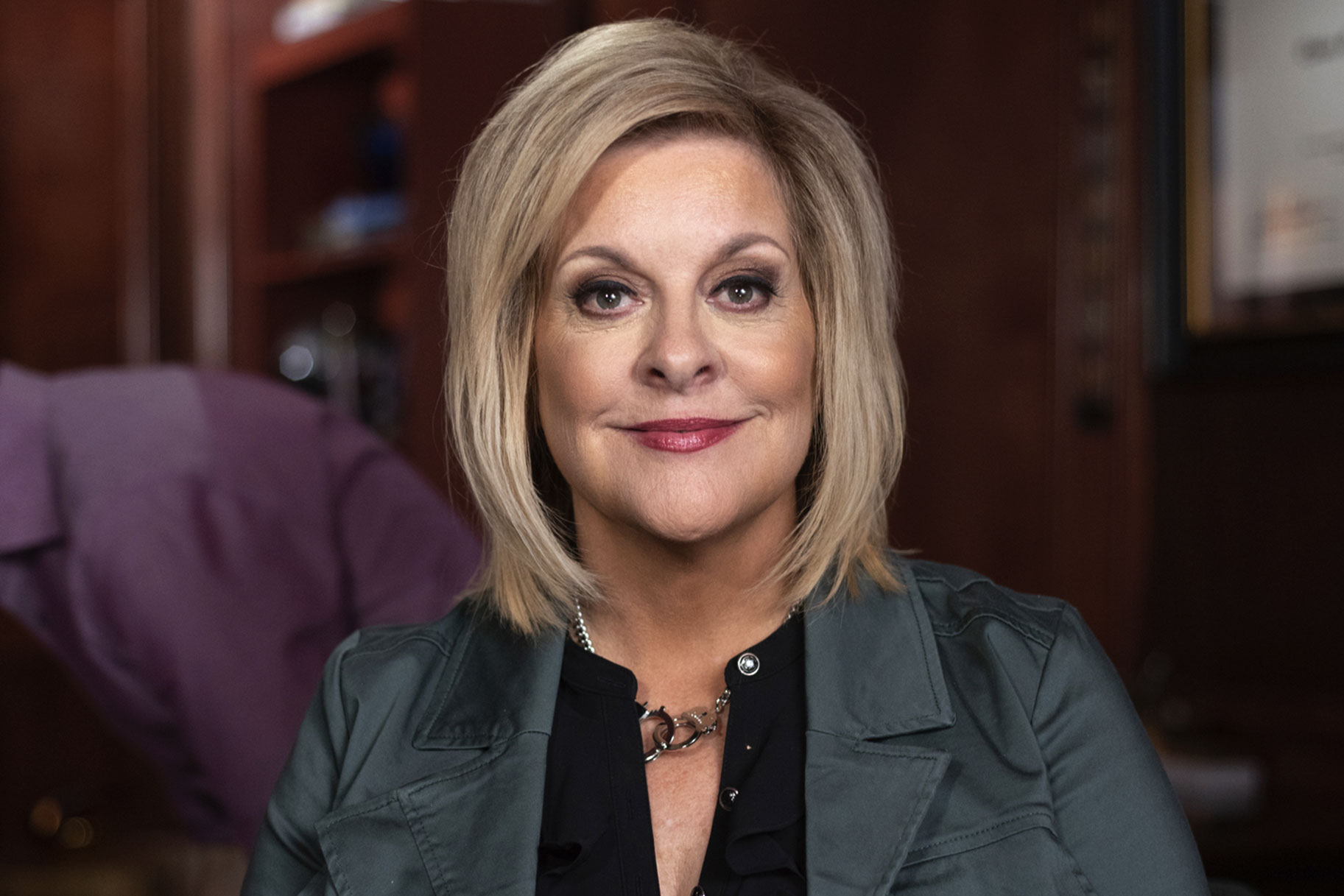 Nancy Grace 3