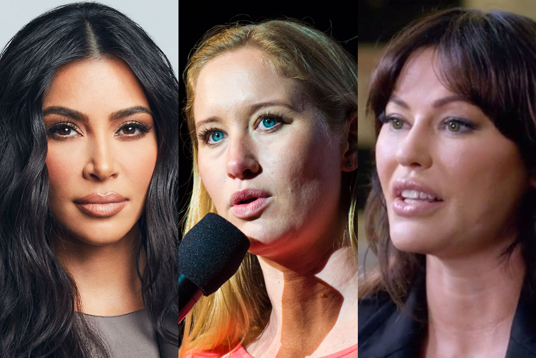 What Is #cut50? Meet The Attorneys Helping Kim Kardashian West With Her Career In Criminal Justice Reform