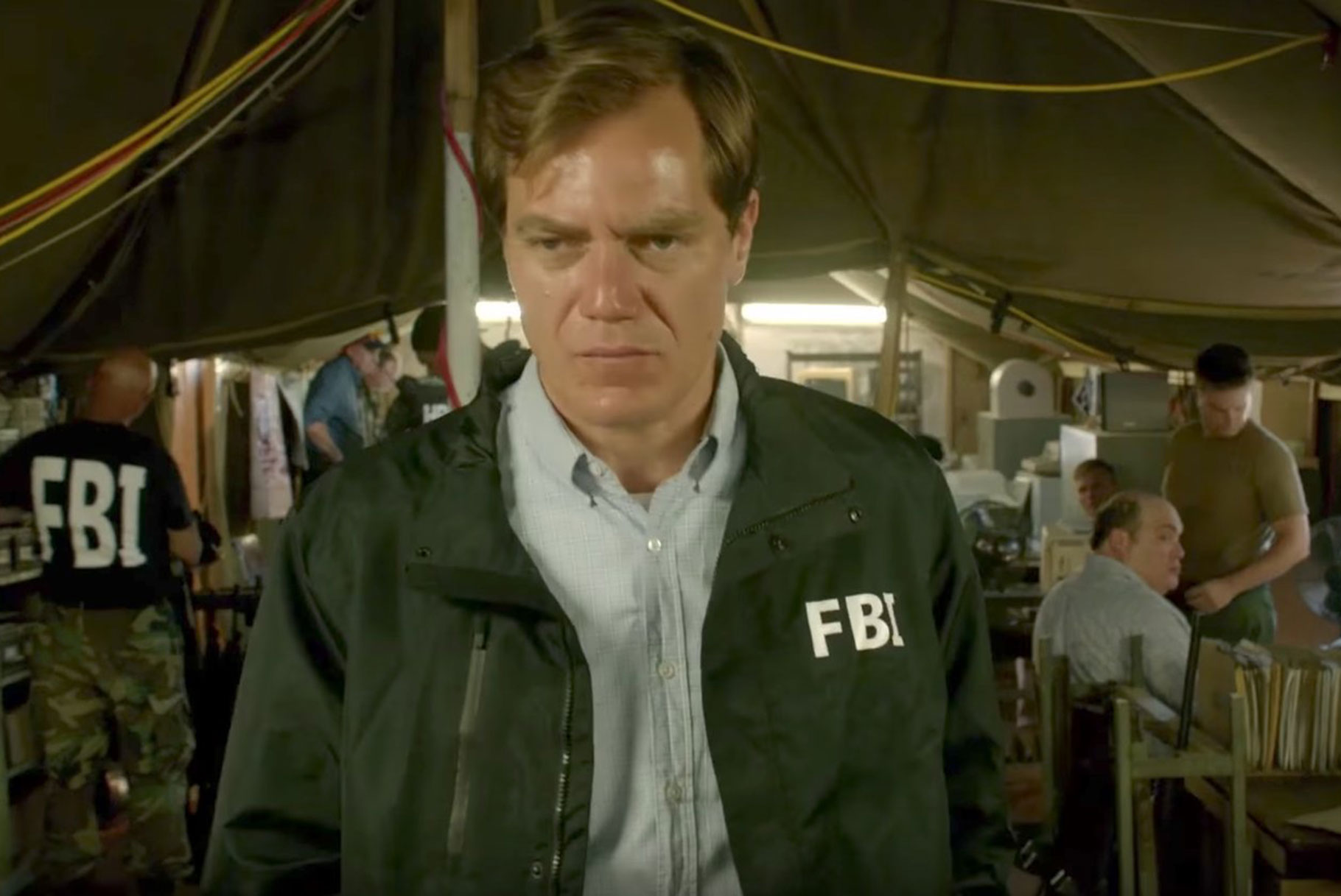Is FBI's Gary Noesner From 'Waco' on Netflix A Real Person? | True ...