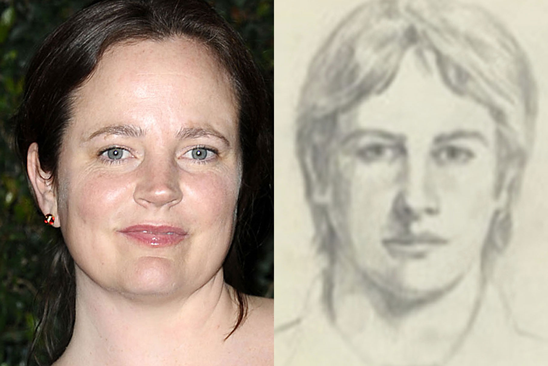 Michelle Mcnamara Golden State Killer G Ap