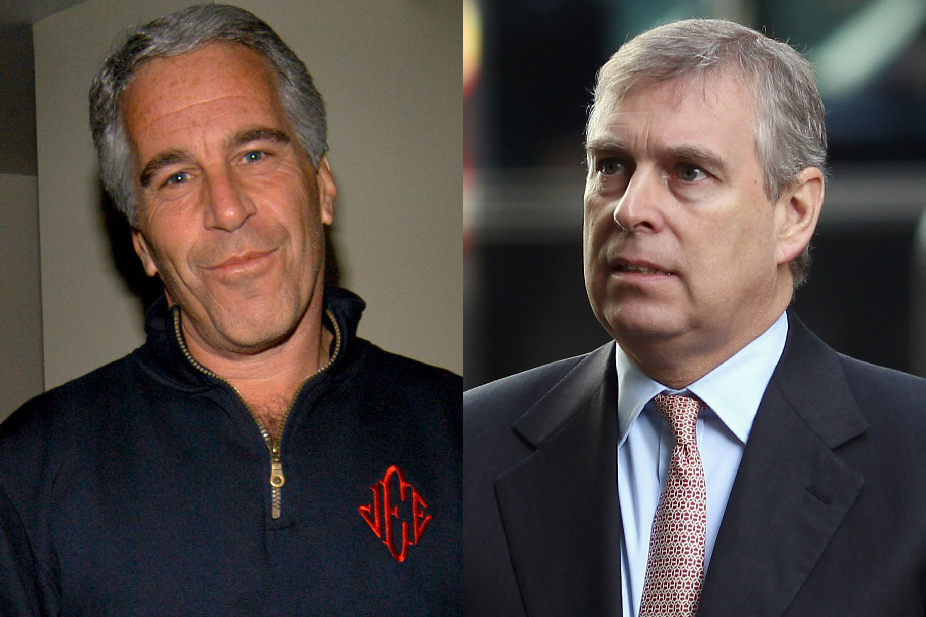 Filthy Rich What Happened To Prince Andrew After Epstein True