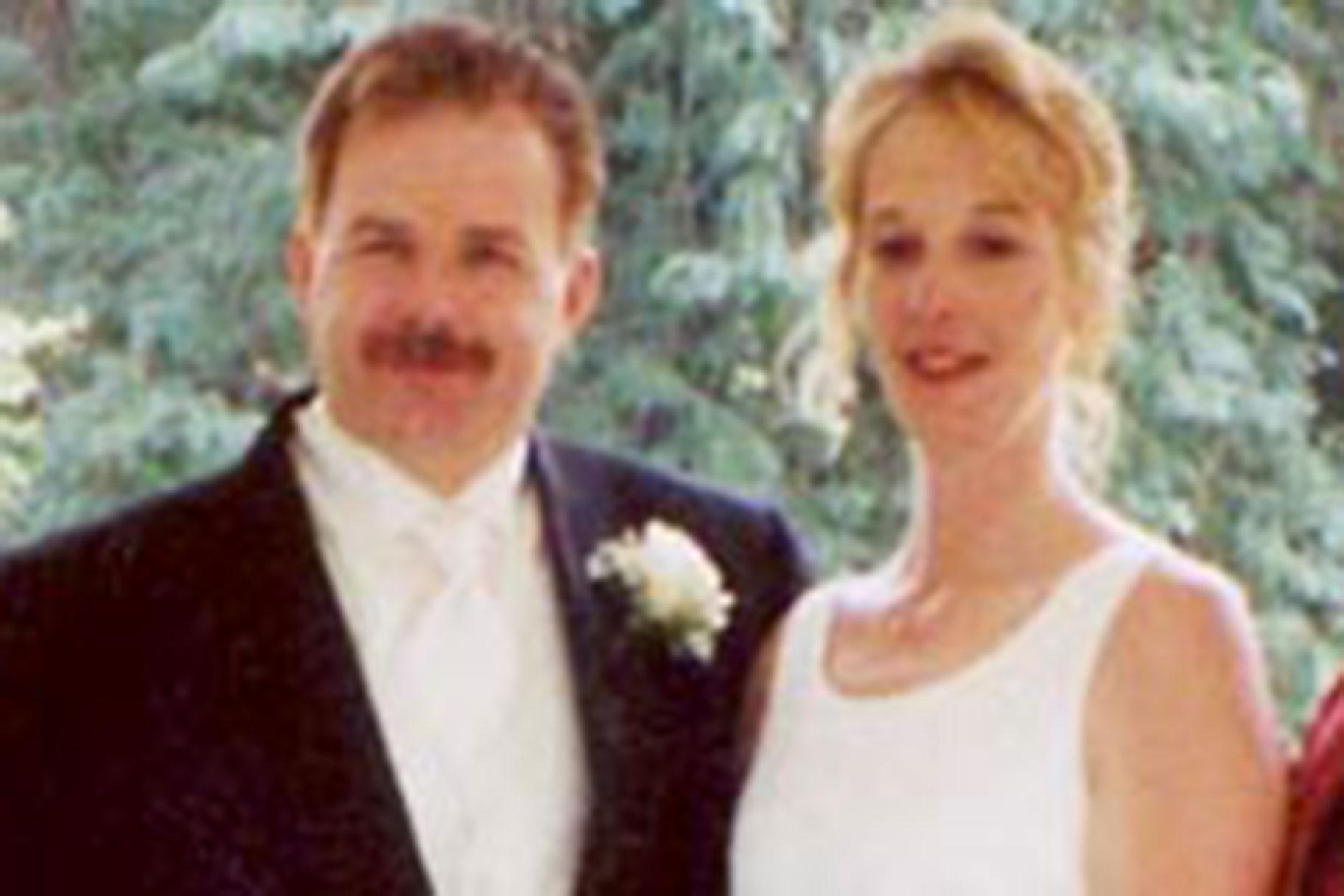 Who Is Thomas Randolph Sharon Causse S Alleged Killer True Crime Buzz