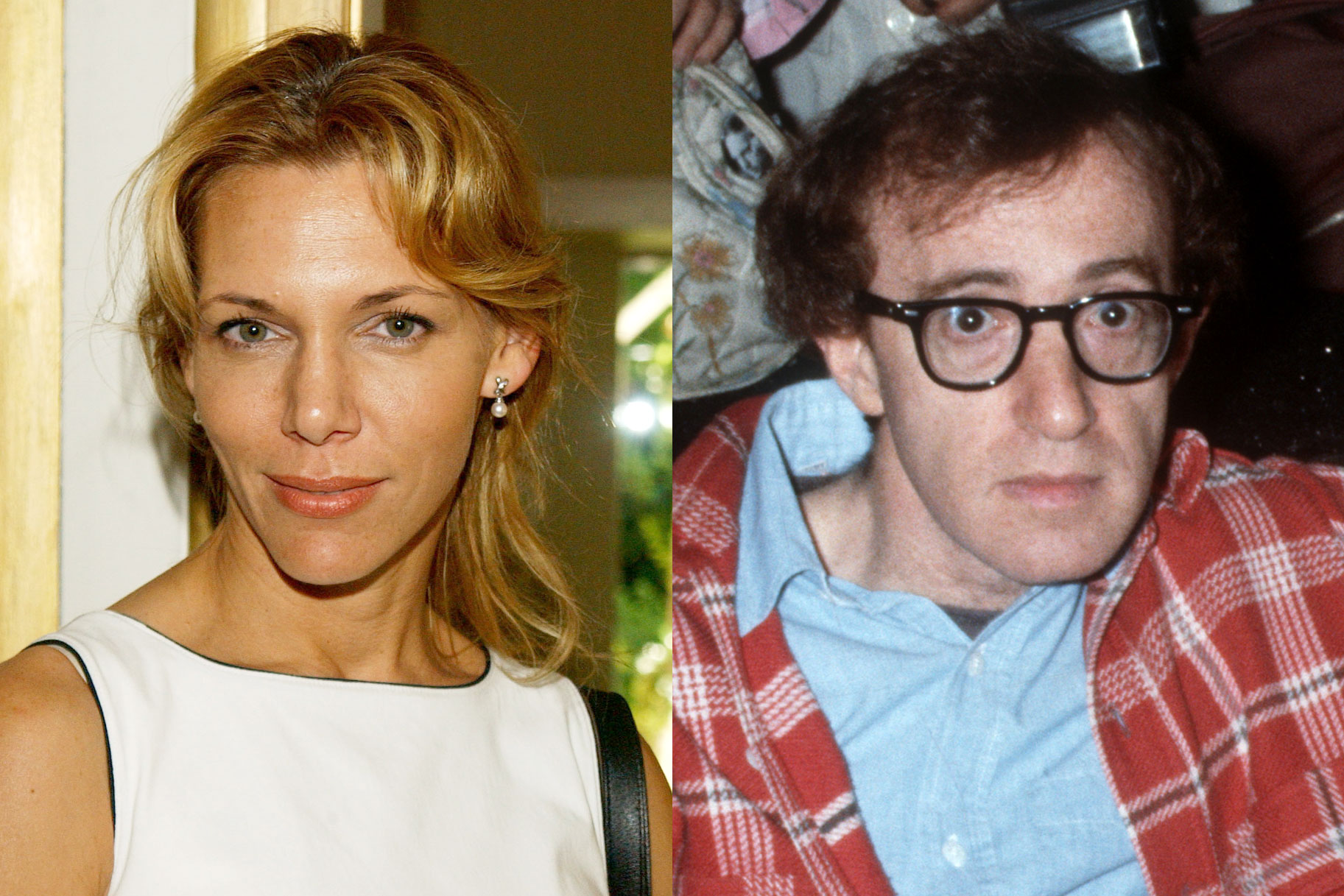 Who Is Babi Christina Engelhardt, Woody Allen's Alleged Teen Girlfriend In the 1970s? | Oxygen Official Site