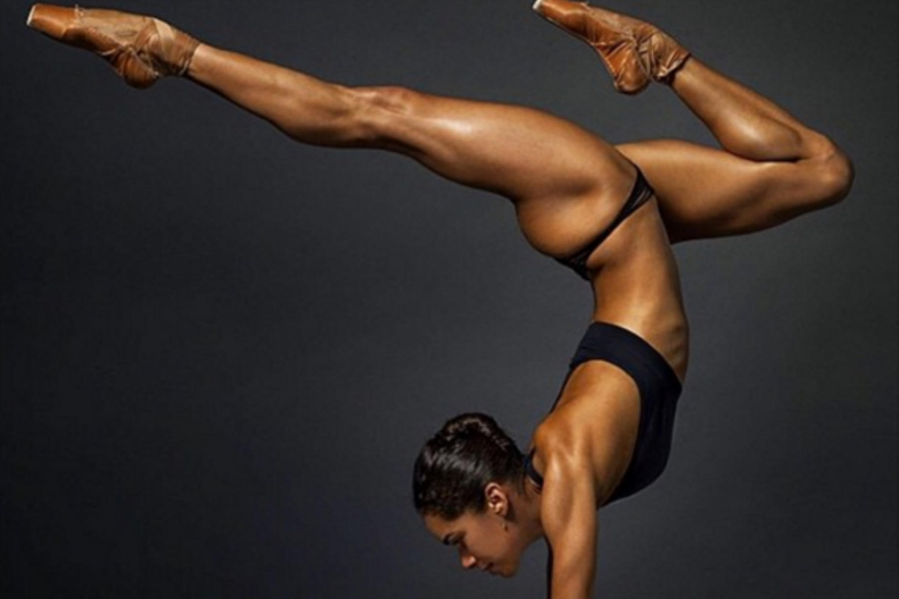 Instagram Misty Copeland nude (59 foto and video), Tits, Is a cute, Feet, cleavage 2017