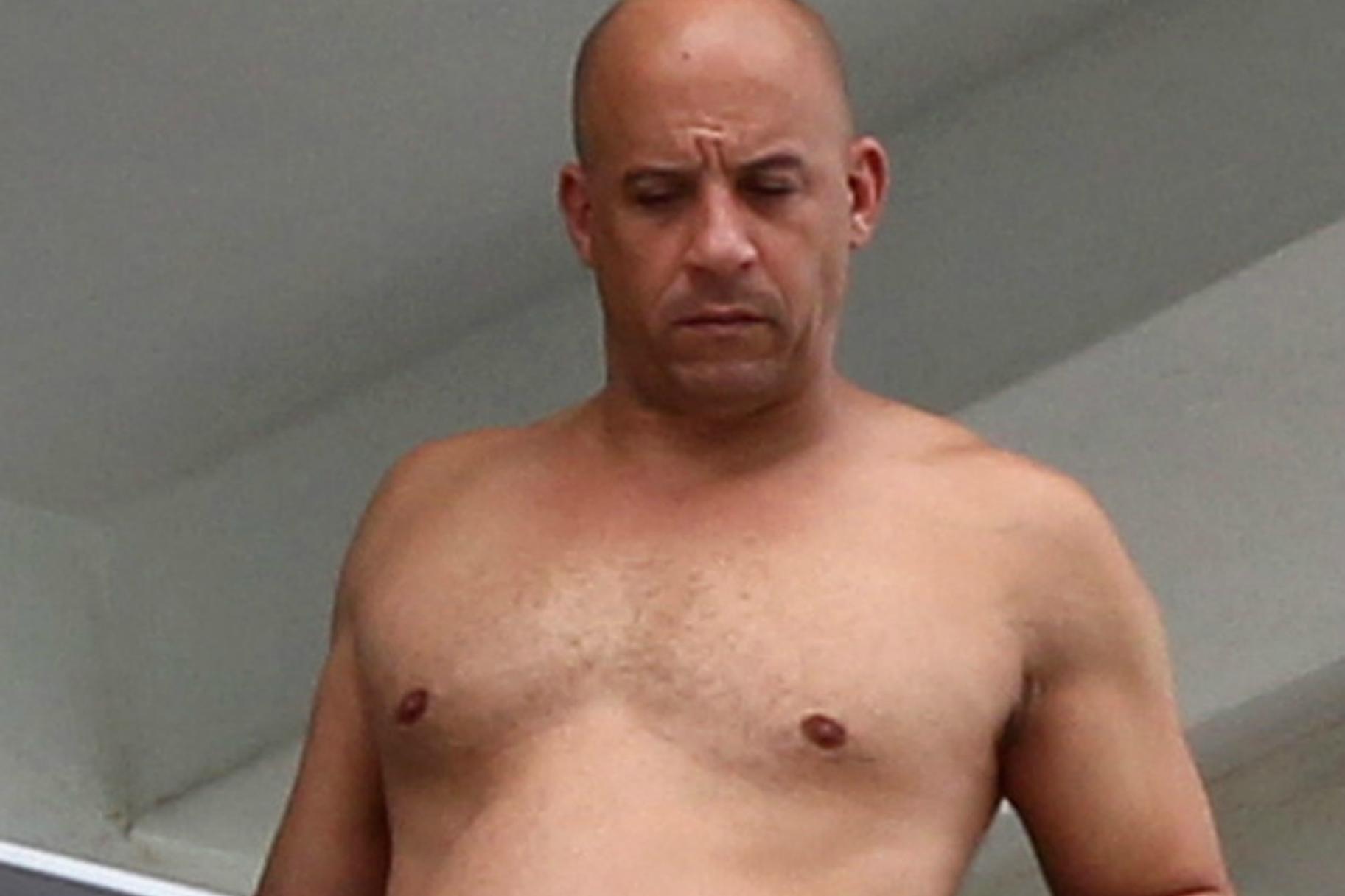 Paparazzi Vin Diesel nude (31 foto and video), Tits, Bikini, Twitter, braless 2019
