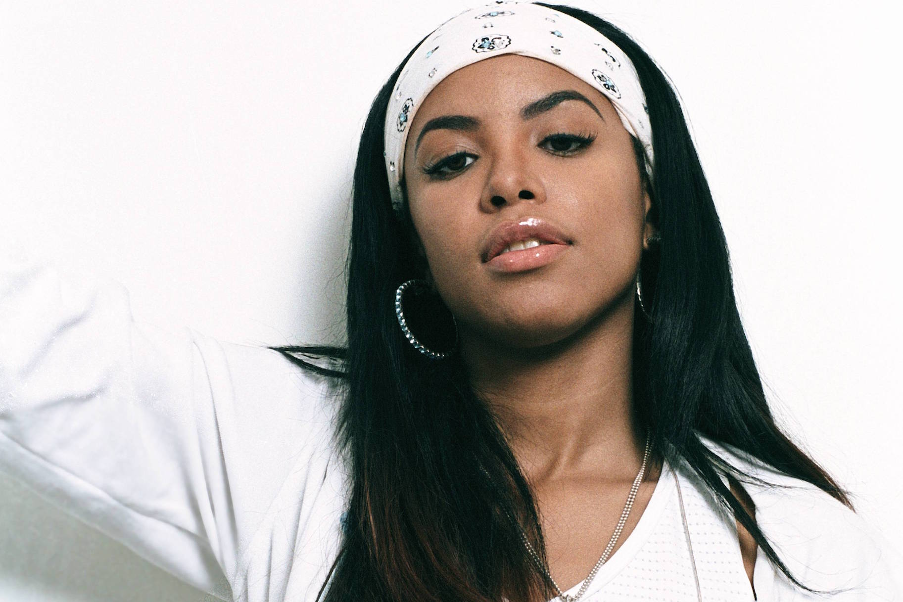 Aaliyah Jolie Nude Photos 94