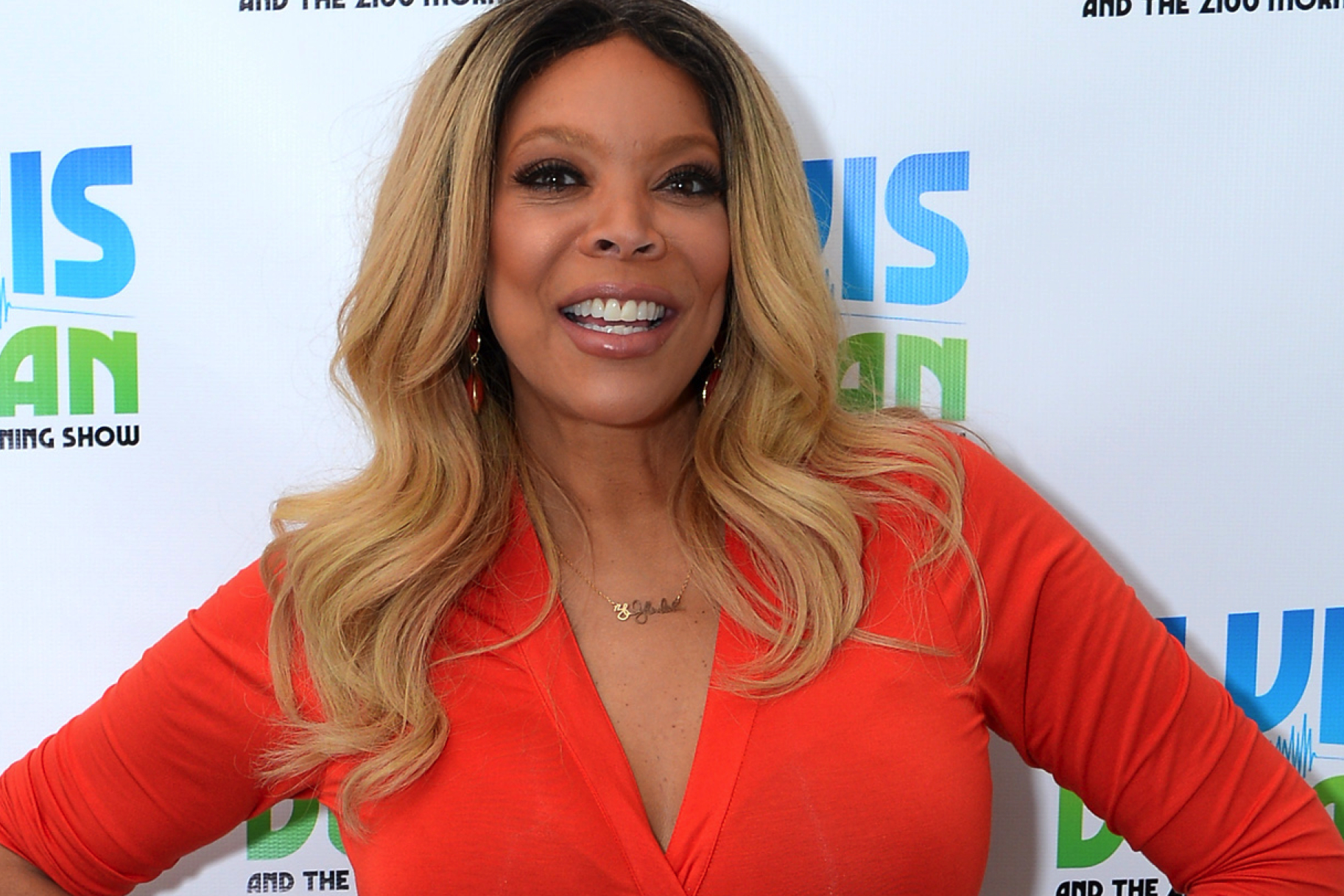 Wendy Williams' Son Arrested After Allegedly Punching His Father In The Face