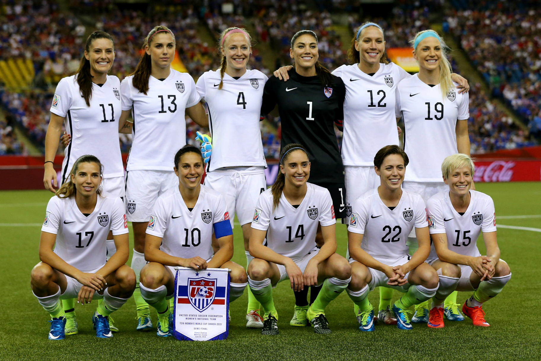 women's national soccer team - 1200×675