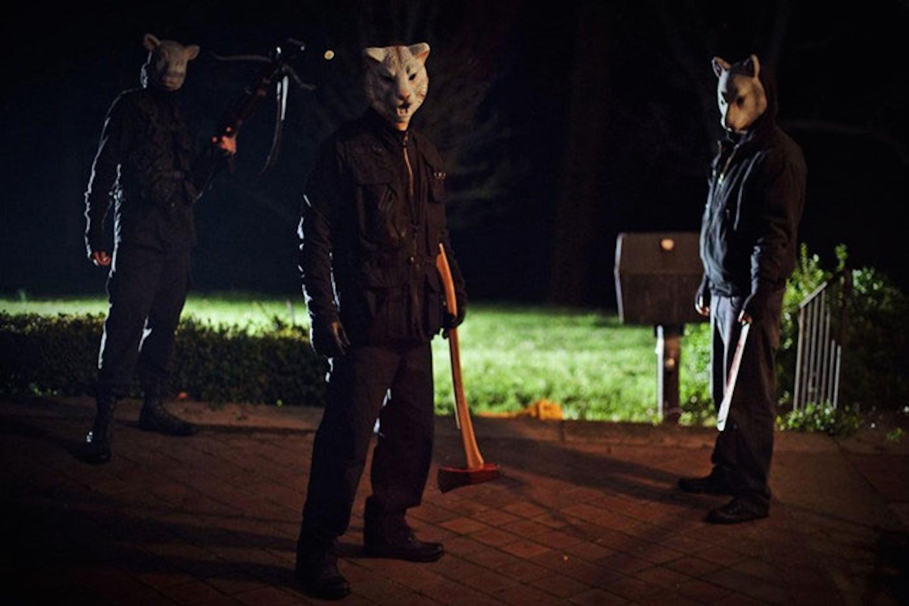 These Are The 6 Scariest Home Invasion Horror Movies -8088