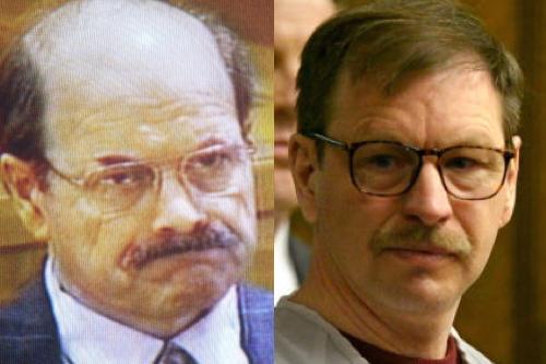 James Barnes Serial Killer
