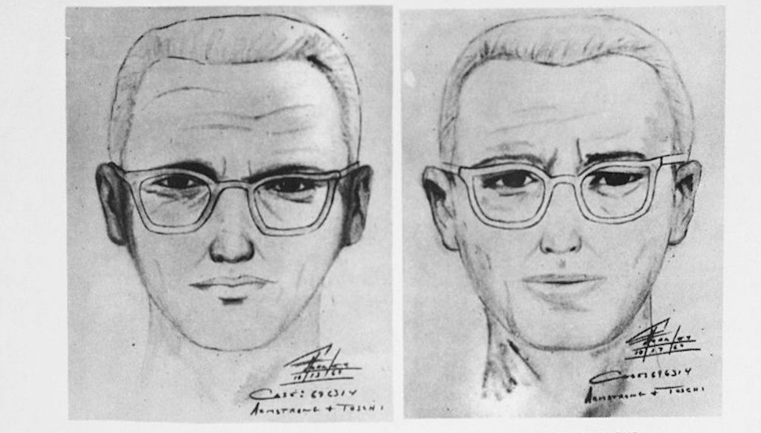Who Was The Zodiac Killer And Who Did He Murder? | Murders A