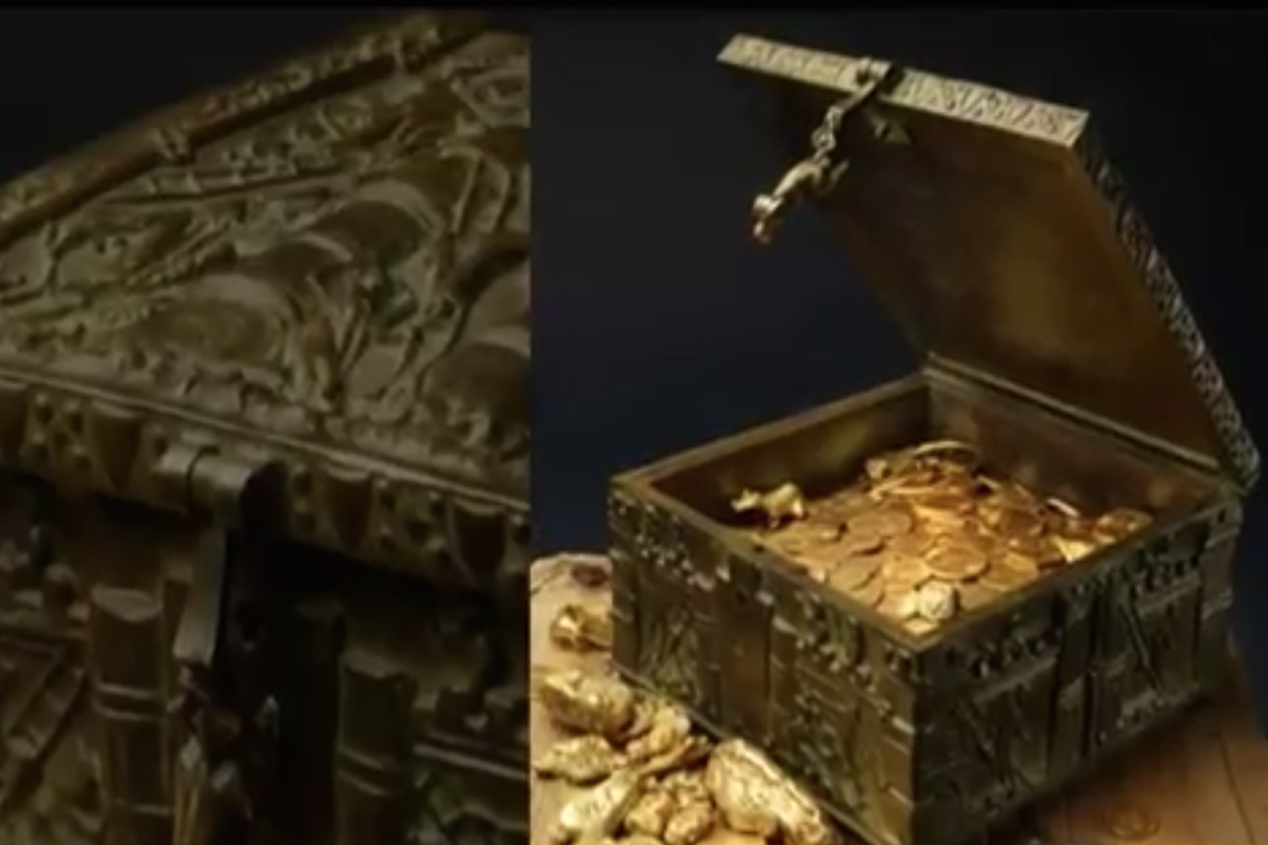Forest Fenn's Mysterious Treasure Leads Another Man to Death