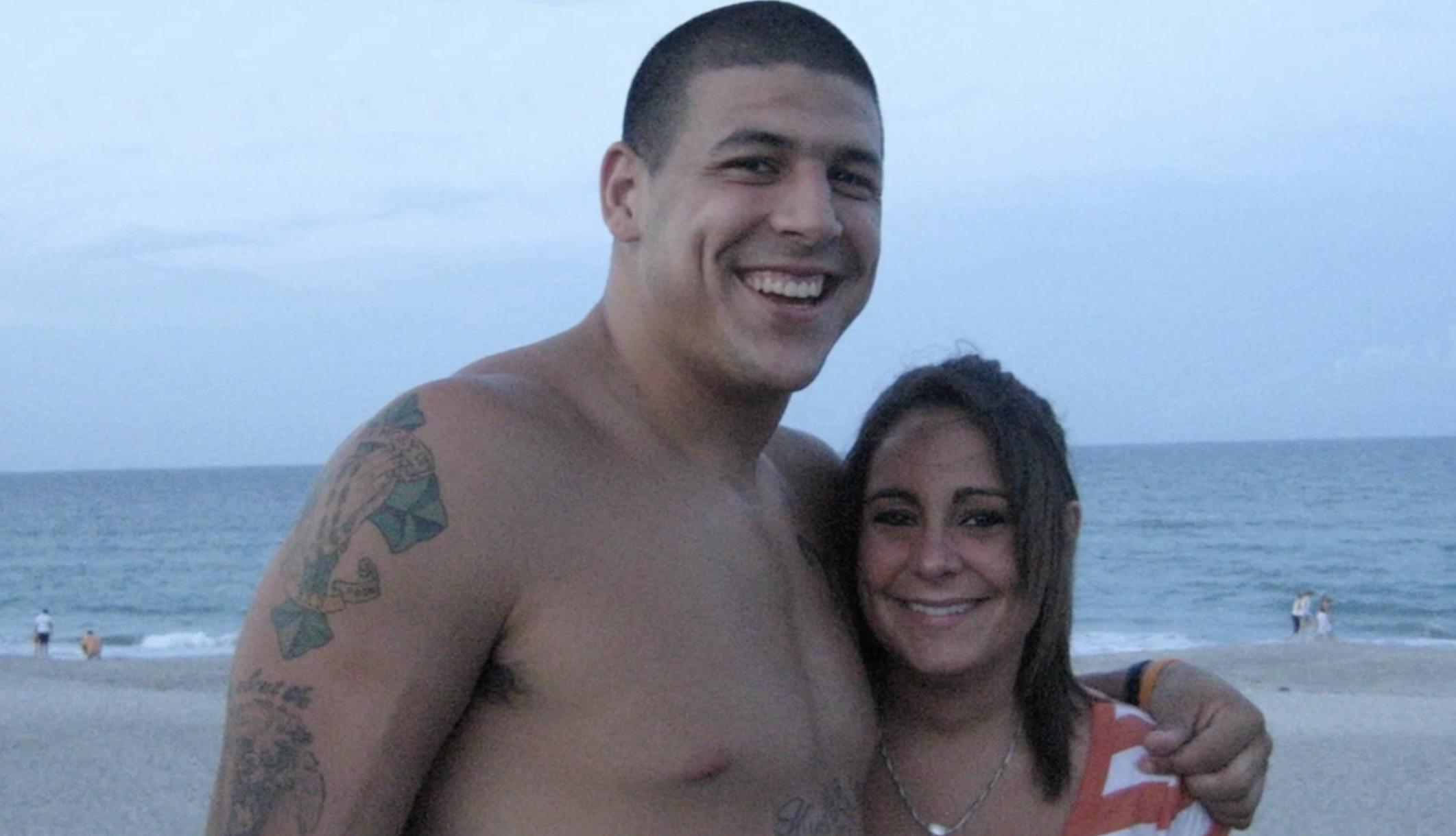 Ex Girlfriend Says Aaron Hernandez Revealed Sexuality Molestation