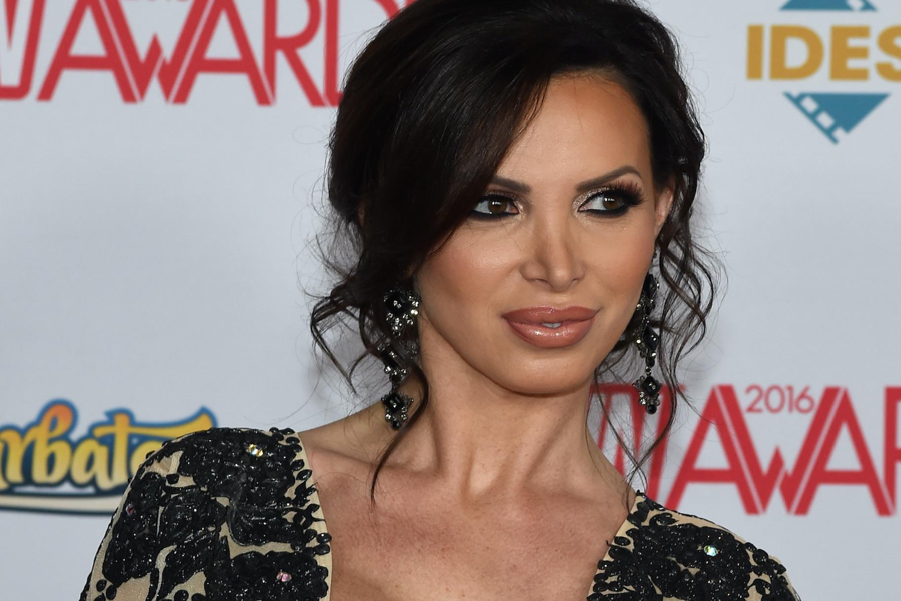 Porn Star Nikki Benz Sues Brazzers And Co-Stars, Alleging