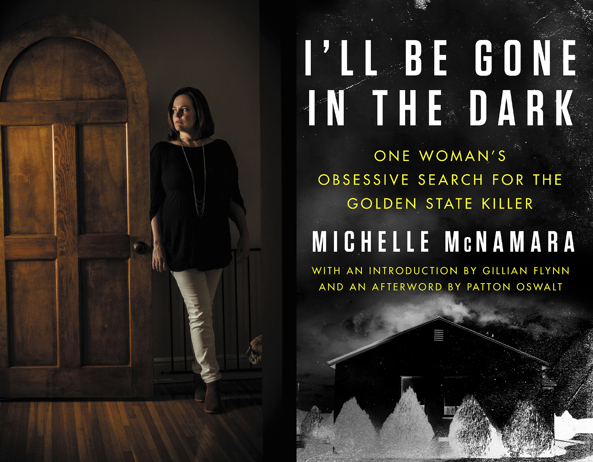 What Happened To Michelle McNamara, Who Tragically Died Investigating The Golden State Killer? | Oxygen Official Site