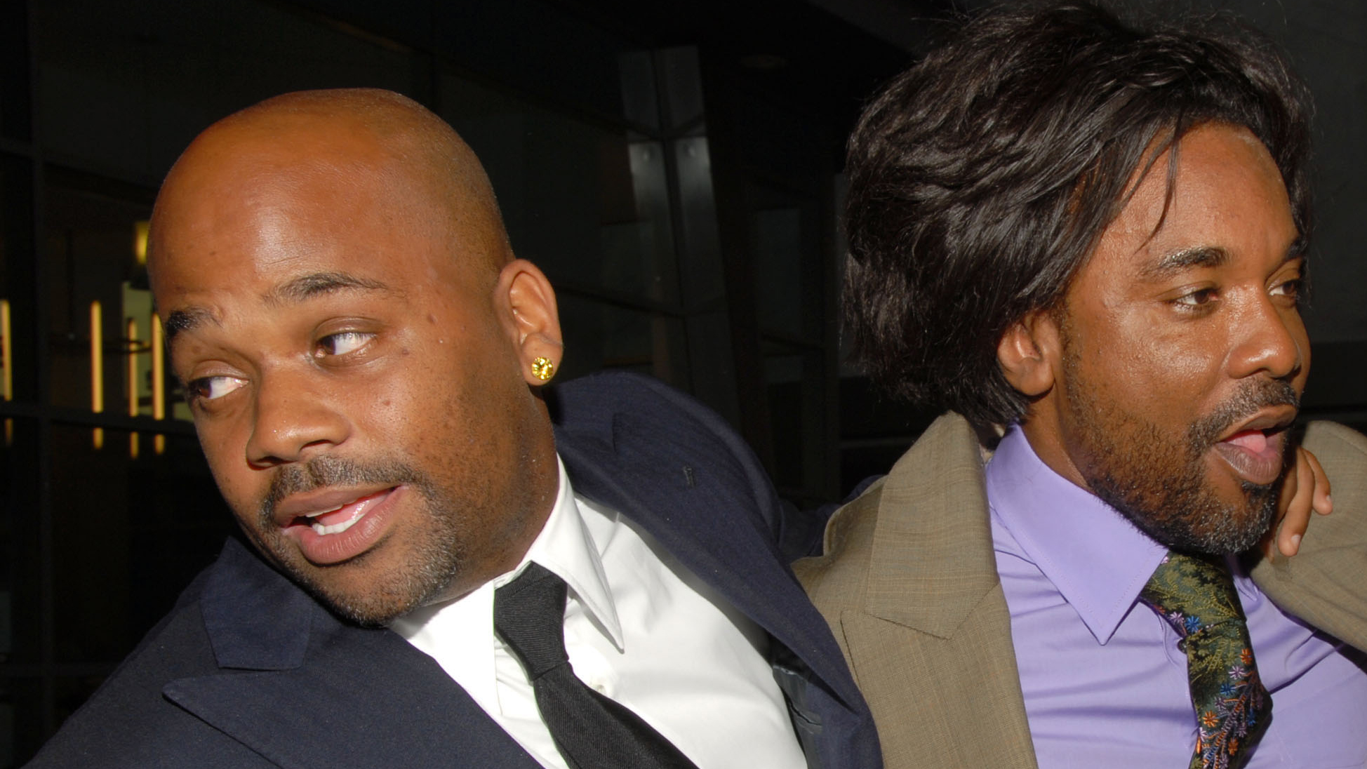 Damon Dash Is Suing 'Precious' Director Lee Daniels For $5 Million