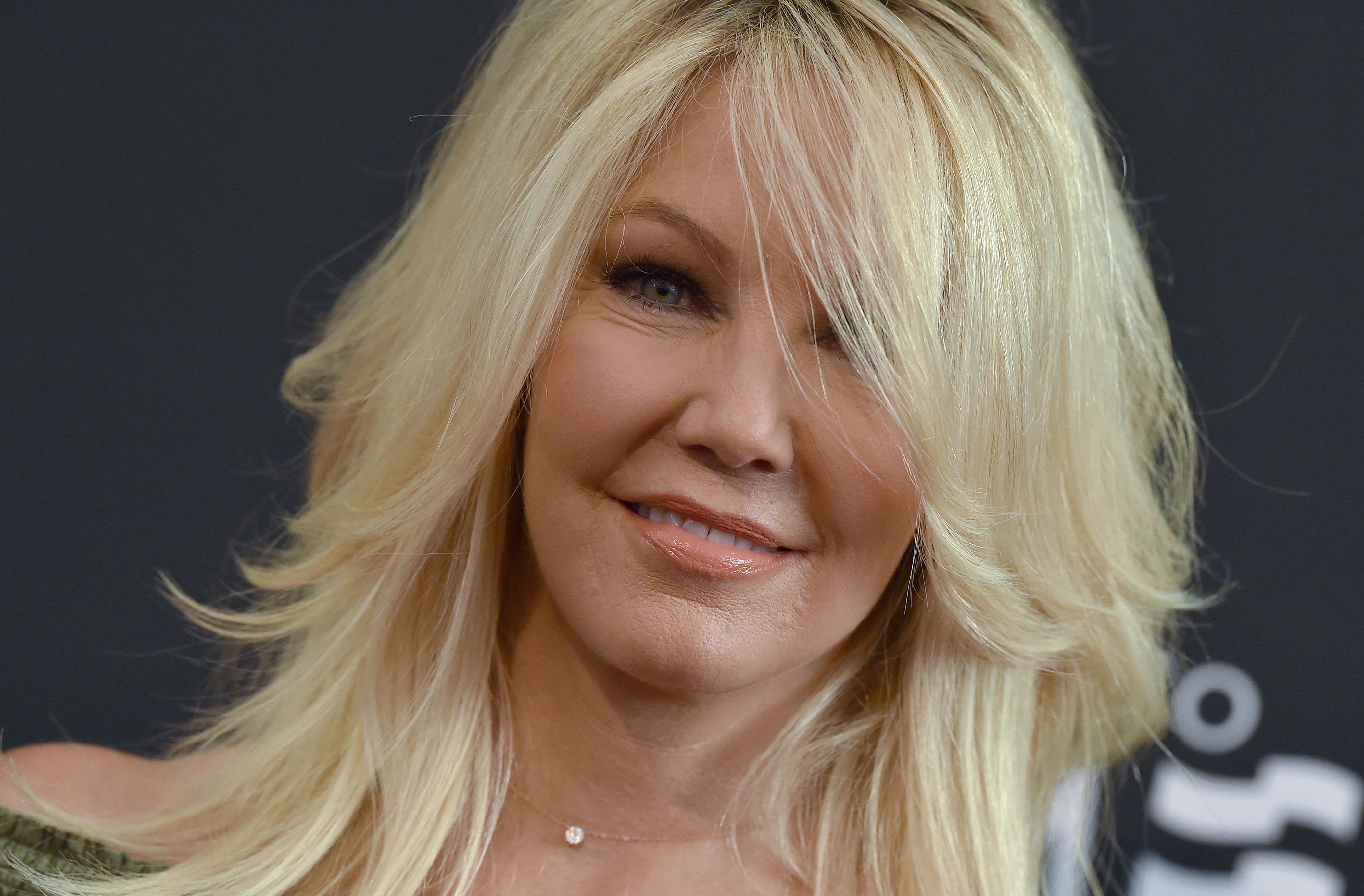 Heather Locklear Faces Charges In Fight With Cop, EMT