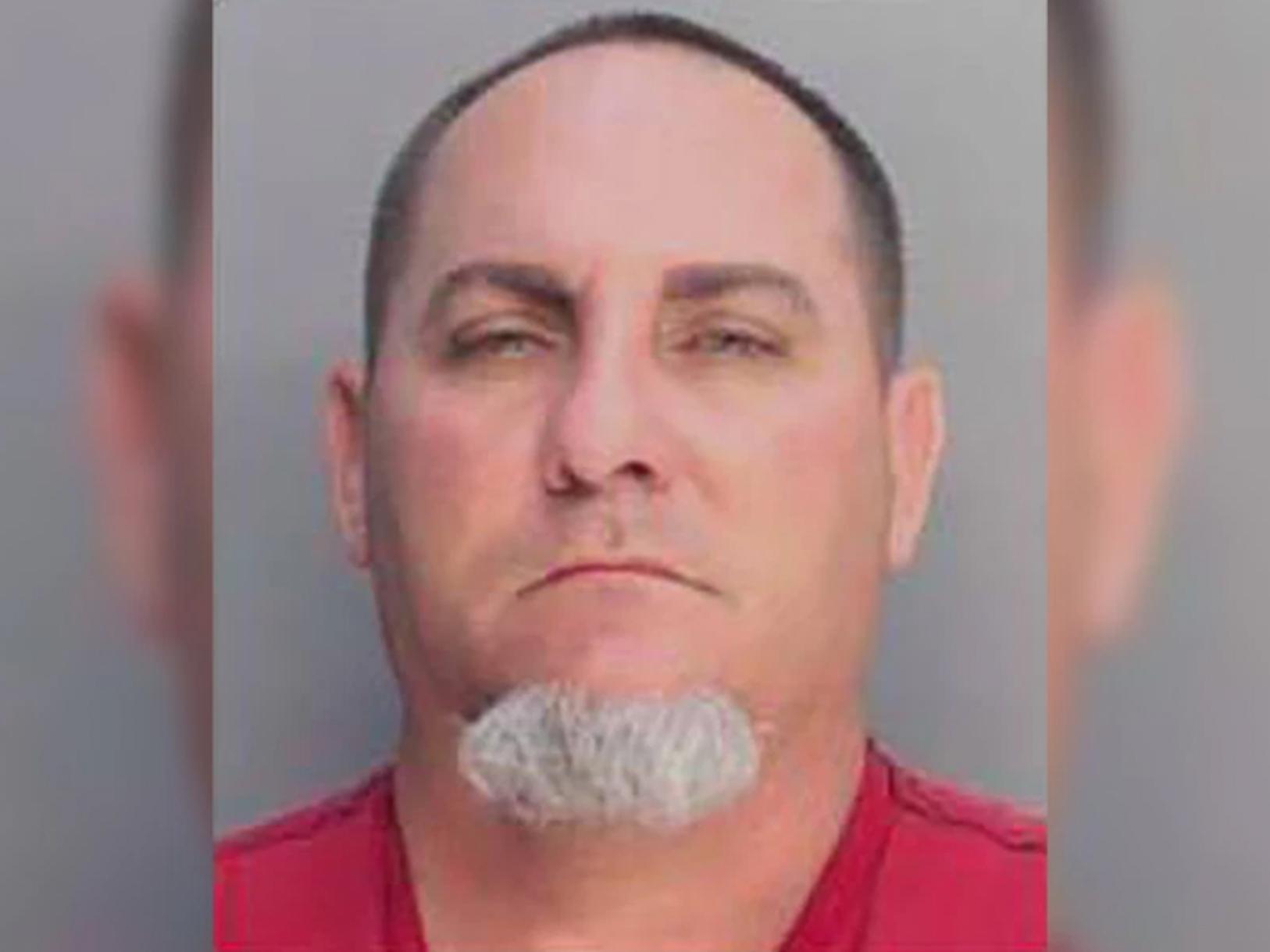 Jose Raudel Garcia, Cockfighting Referee Was Murdered In ...