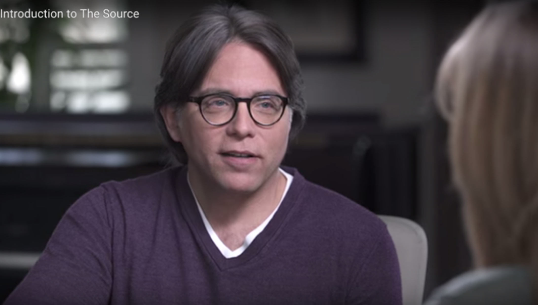 Whippings, Cages And Naked Photos: More Salacious Allegations Emerge In NXIVM Sex Cult Trial