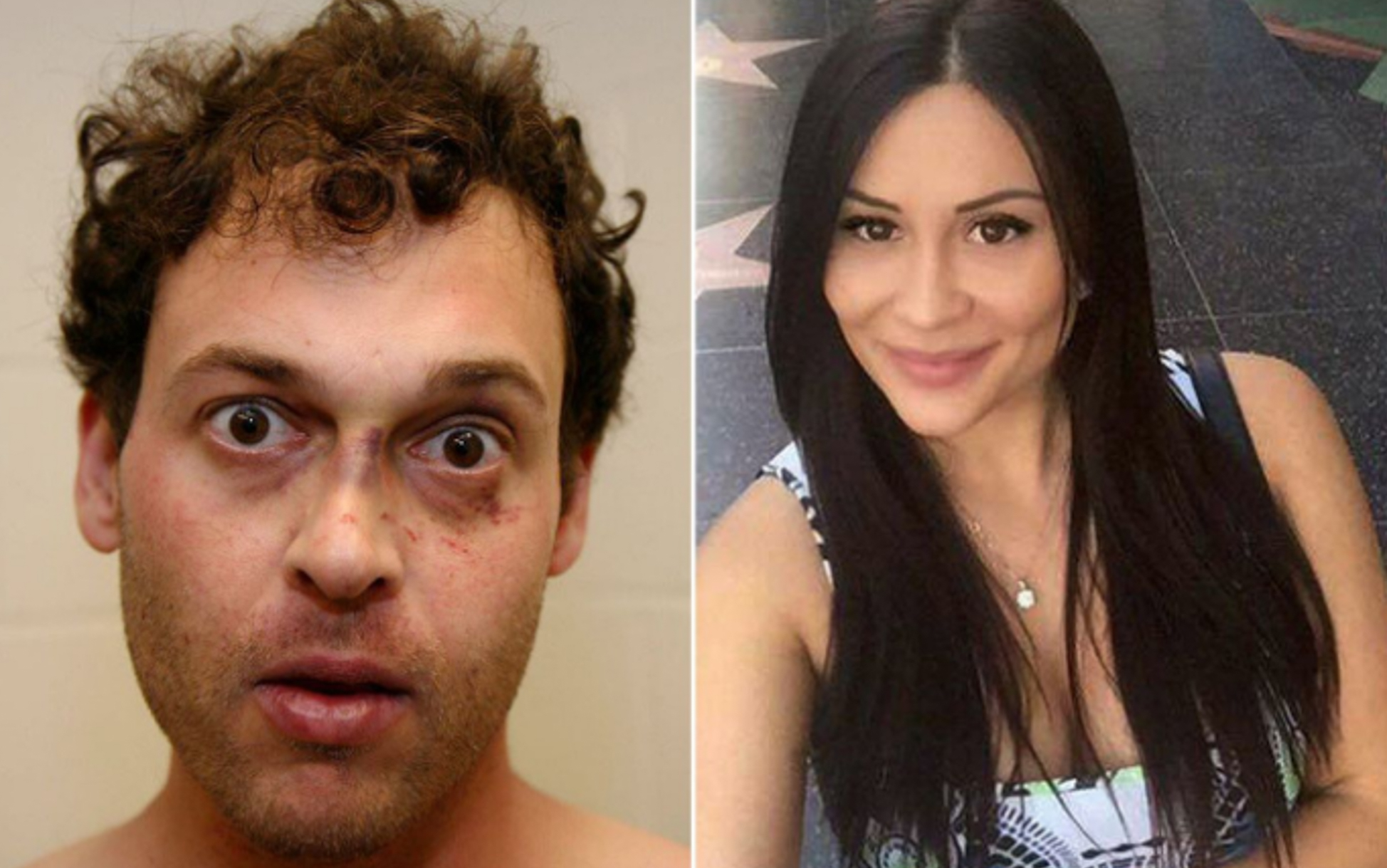 Blake Leibel Must Pay Iana Kasian's Family After Killing Her | Crime