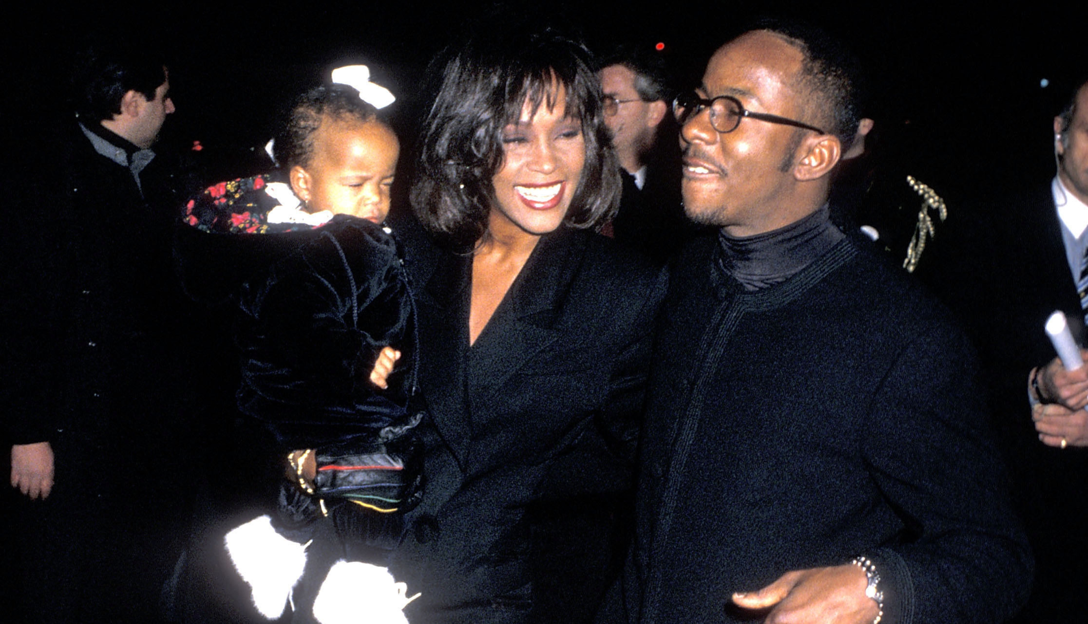 Bobby Brown Posts Emotional Letter On 4th Anniversary Of 'Loved and Missed' Bobbi Kristina's Death