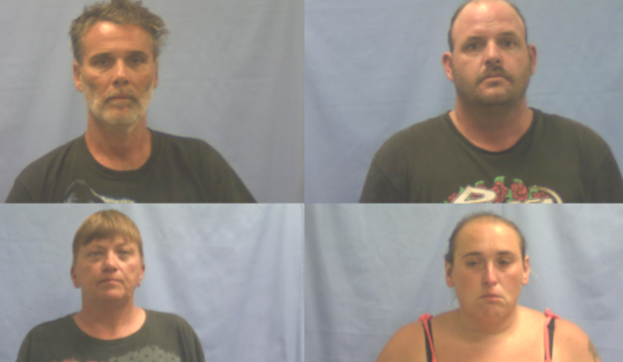 Traveling Carnival Worker Confesses To Killing 3 Women, But Insists All Deaths Were Accidental