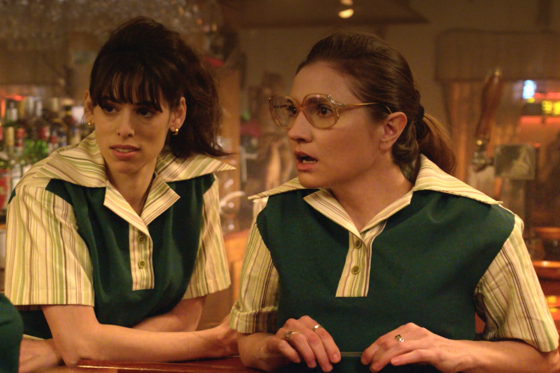 Orange Is The New Black: 3 Real Life Pairs Of Sisters Who