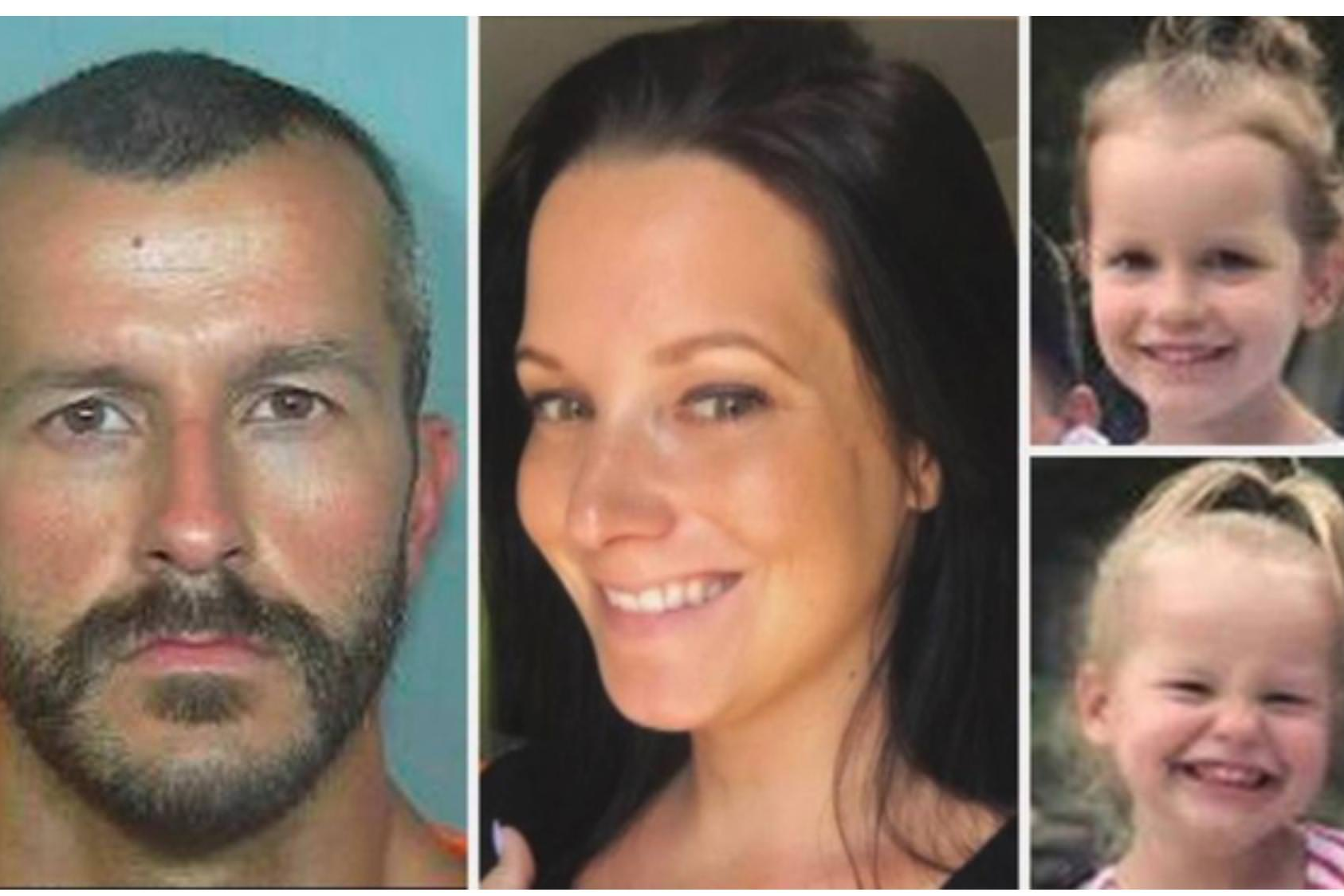 6 Things To Know About Chris Watts, Shanaan Watts | Crime Time