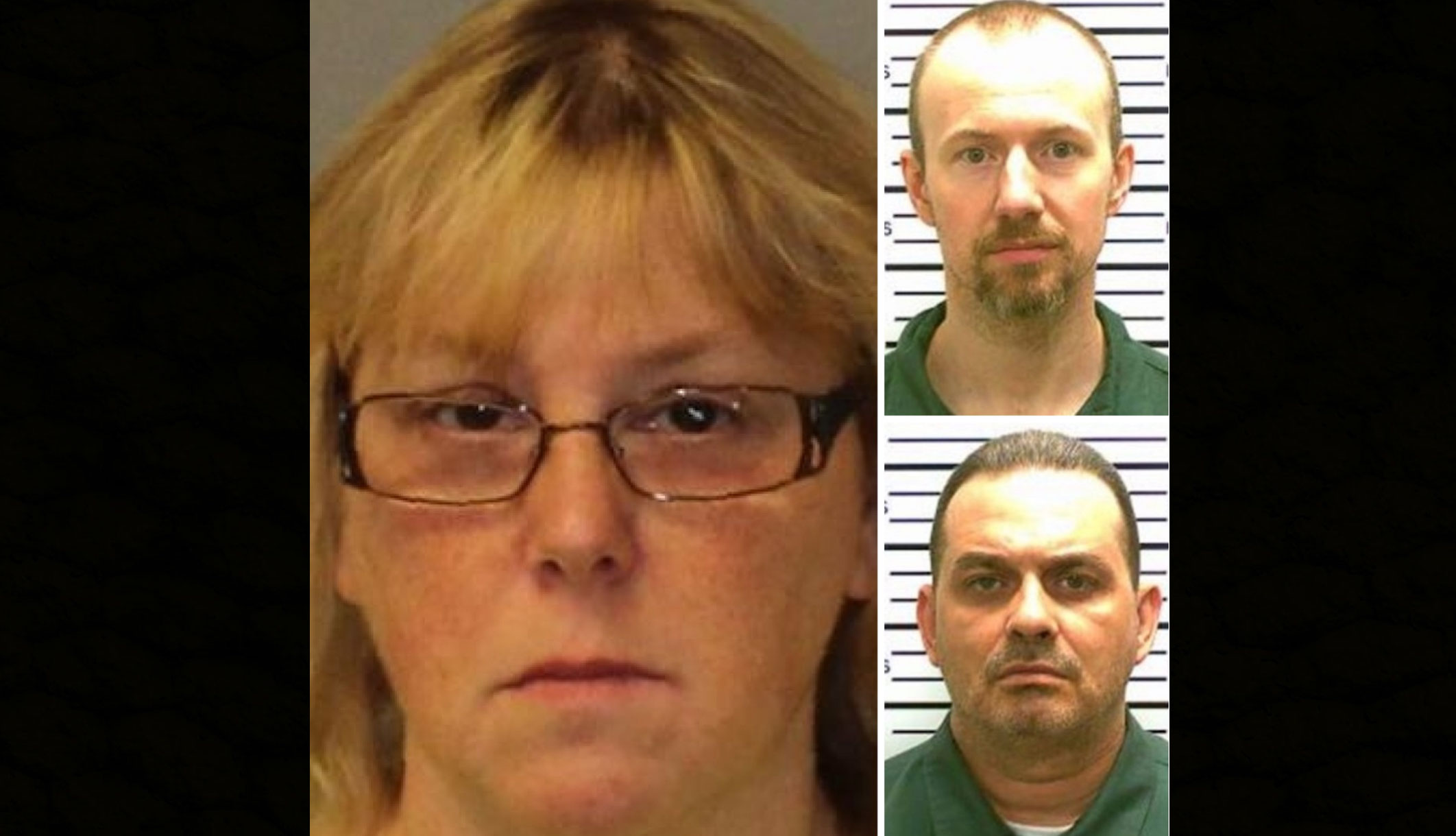 Dannemora Prison Break: Everything We Know About The Upstate