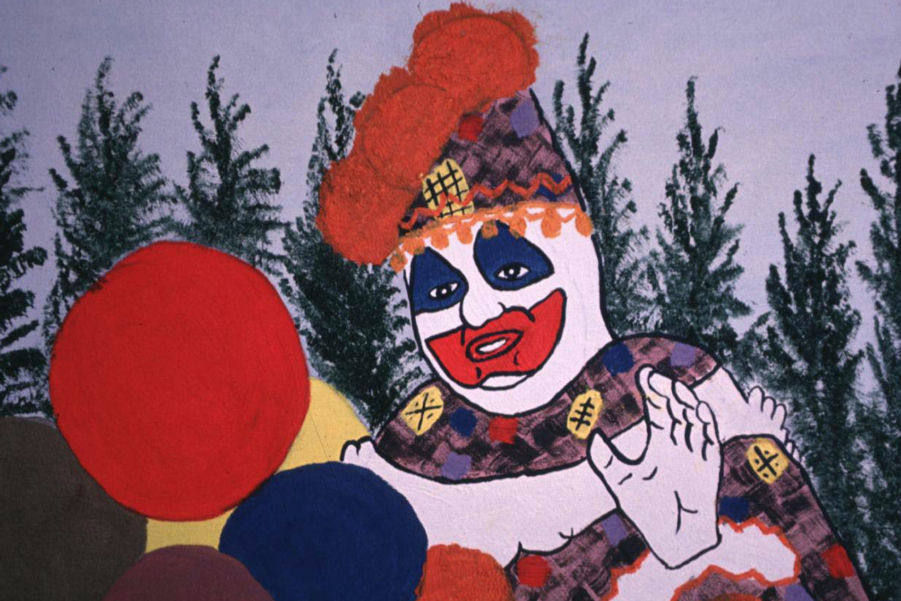 'Killer Clown' John Wayne Gacy's Former Property, Where Dozens Of His Victims Were Found, Is Up For Sale
