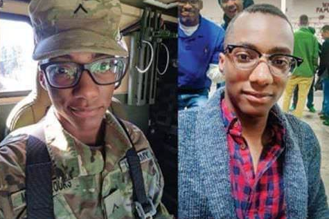 Tennessee Soldier Mysteriously Found Tied Up And Shot To Death In Apartment