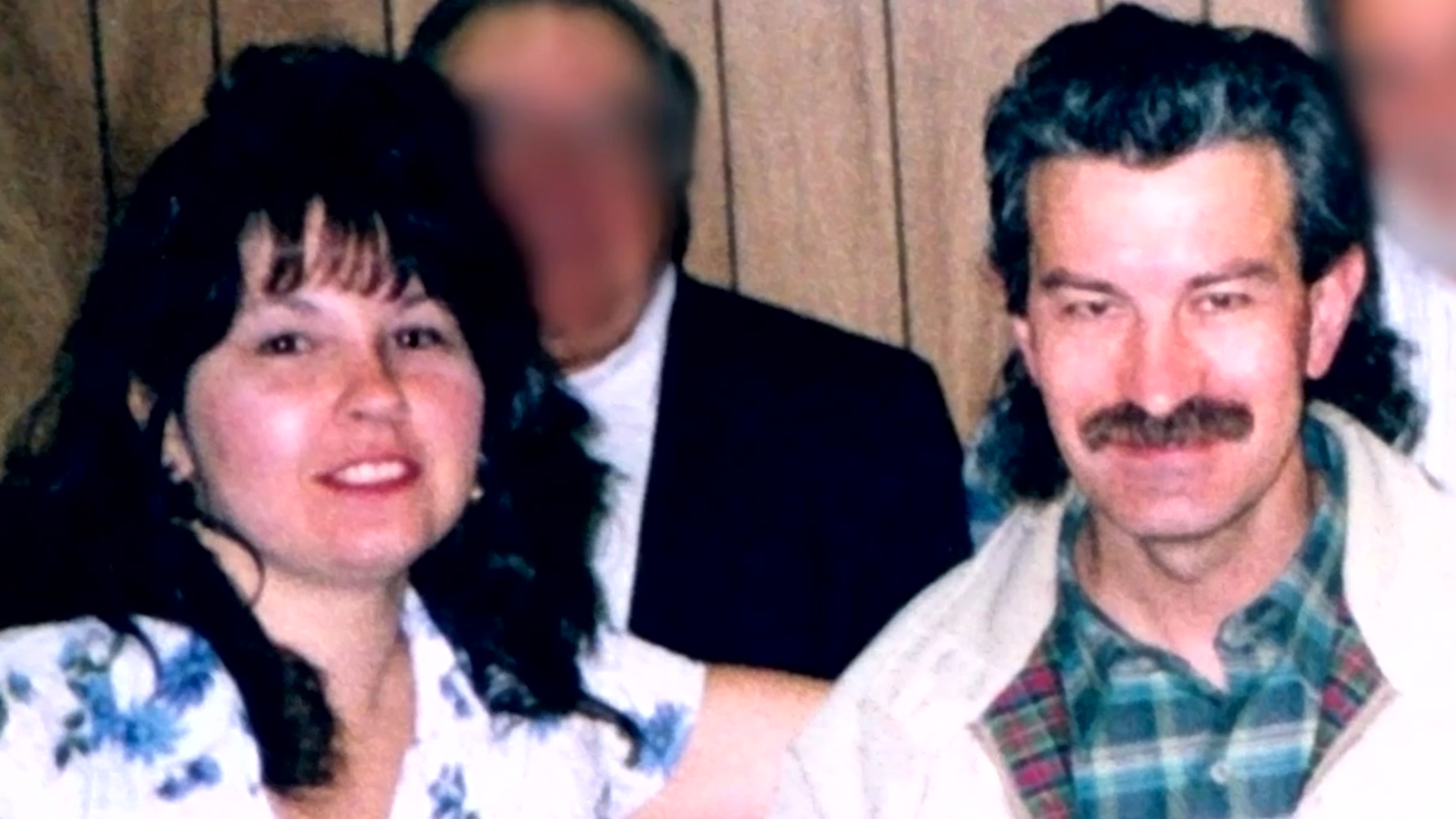 Charlie Miller Murders Friend Larry Holman To Be With Wife