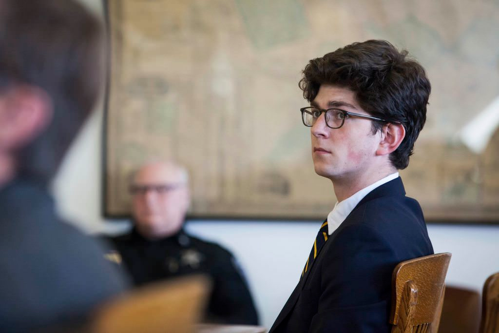 Prep School Grad Convicted Of Sexually Assaulting 15-Year-Old As Part Of Sexual Conquest Game Is Released From Jail