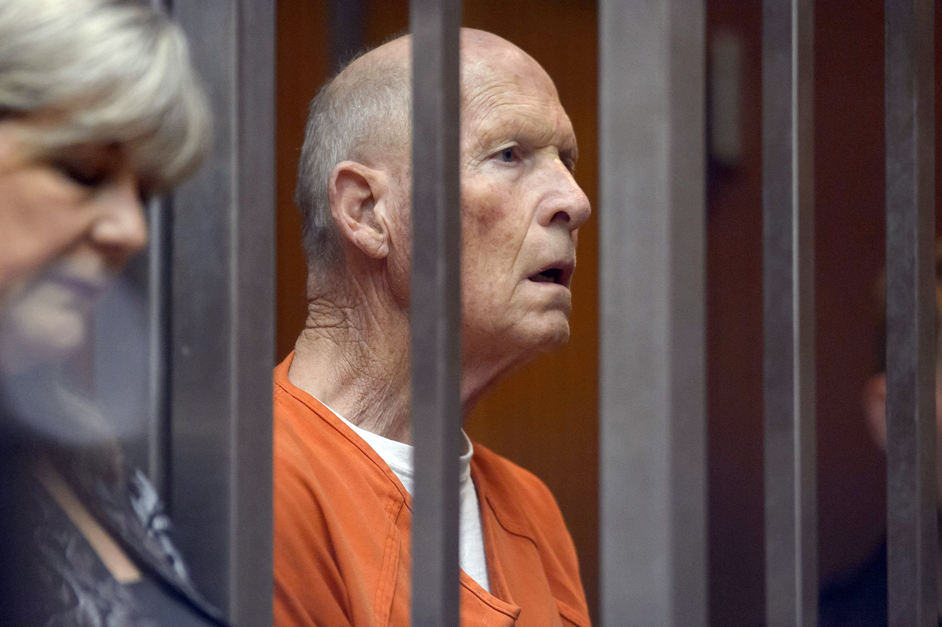 A Timeline Of The Golden State Killer's Crimes And Where