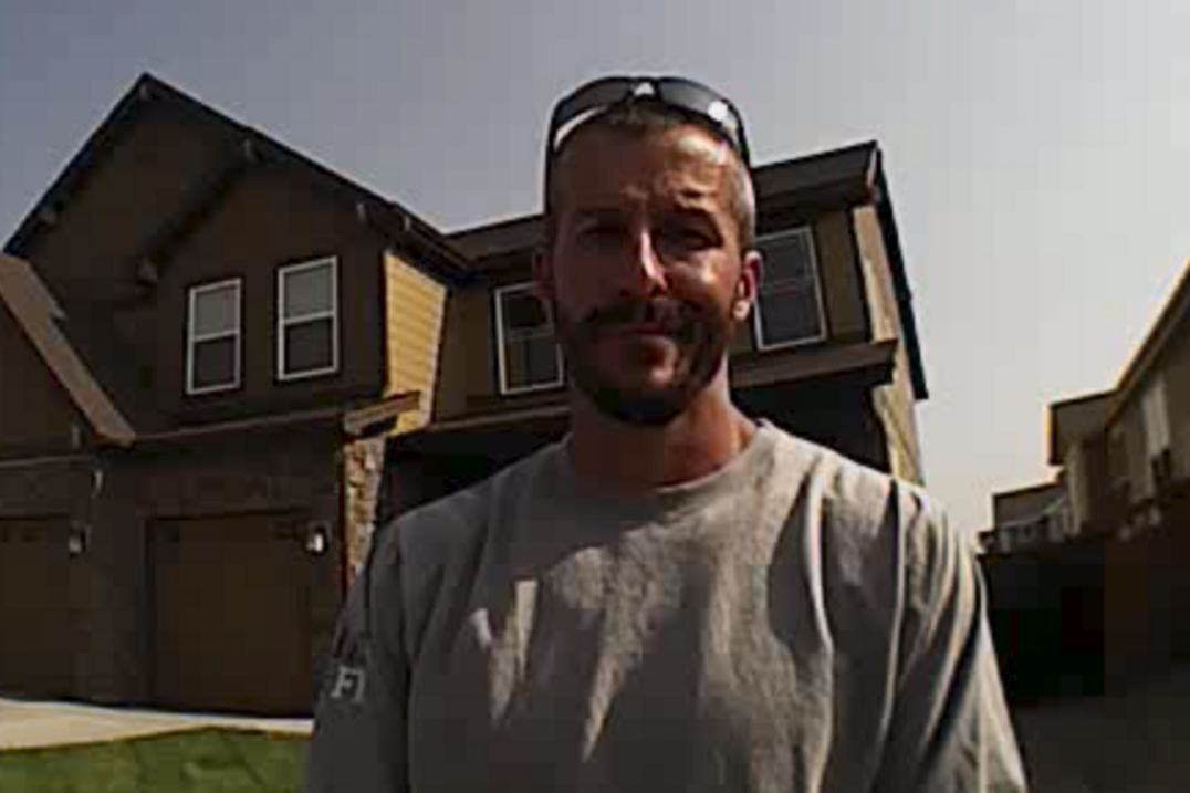 Christopher Watts' Frederick House Up For Sale After Murder