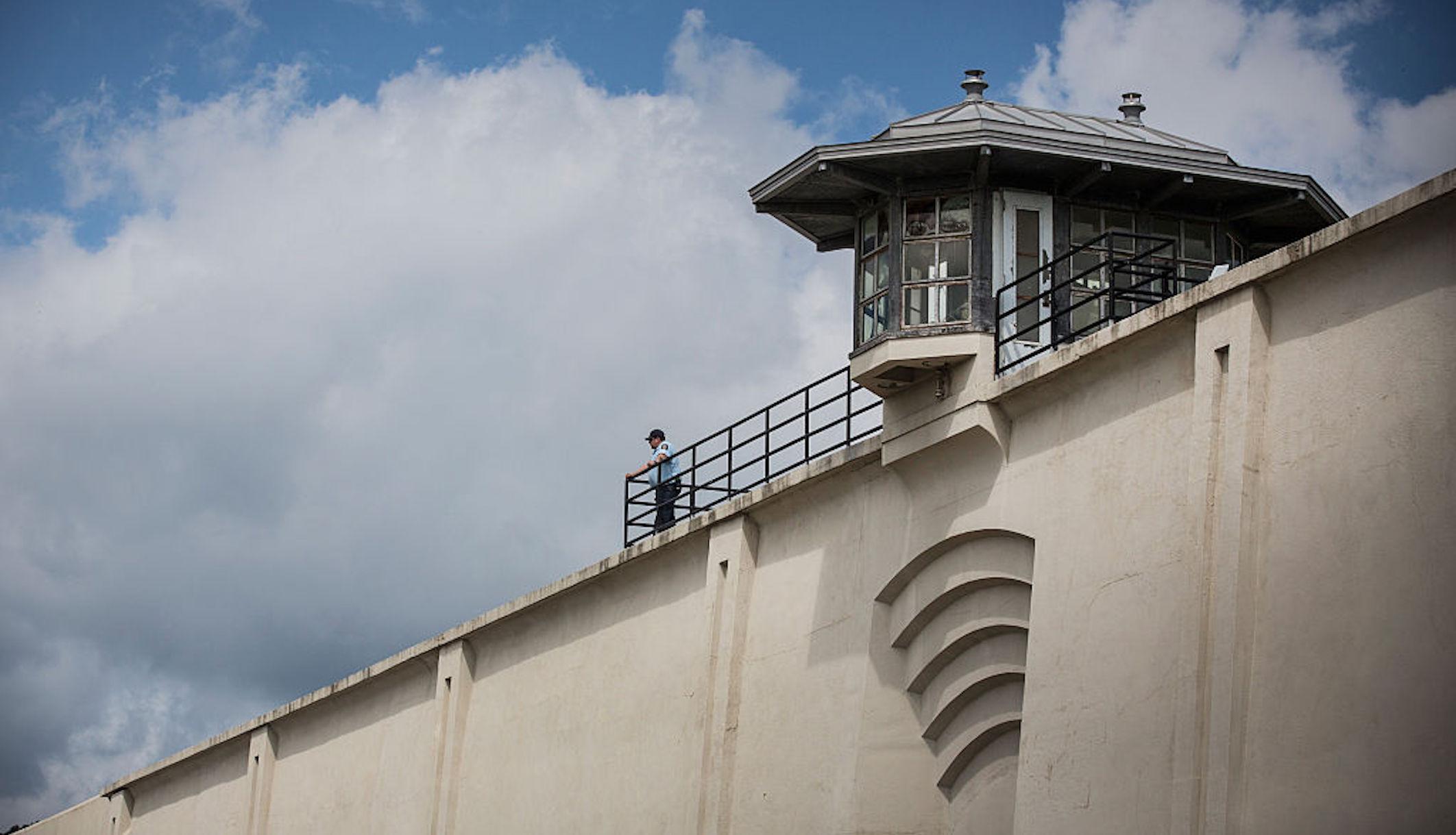 Watch Dannemora Prison Break: The Waning