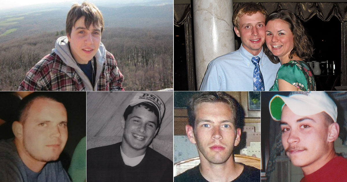 Was Dakota James Murdered Body Recovery Team Explains Why Body