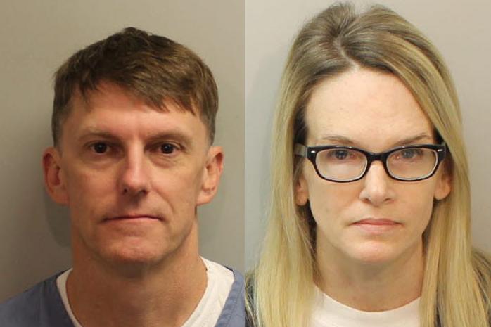 Denise Williams Sentenced To Life For Murder Plot Of Husband | Crime