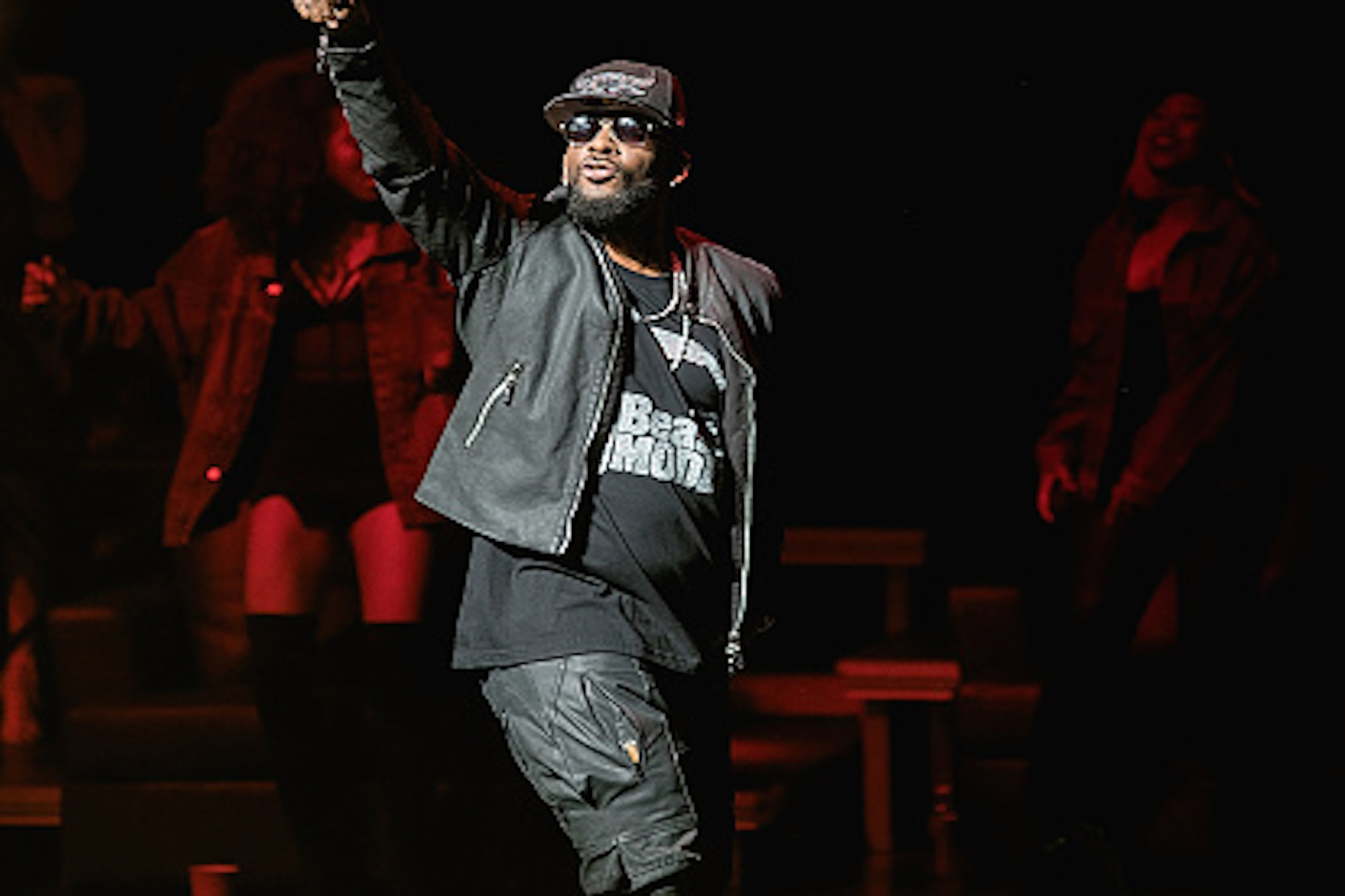 R. Kelly Fails To Show In Court After He 'Refused Transport,' Prosecutor Says