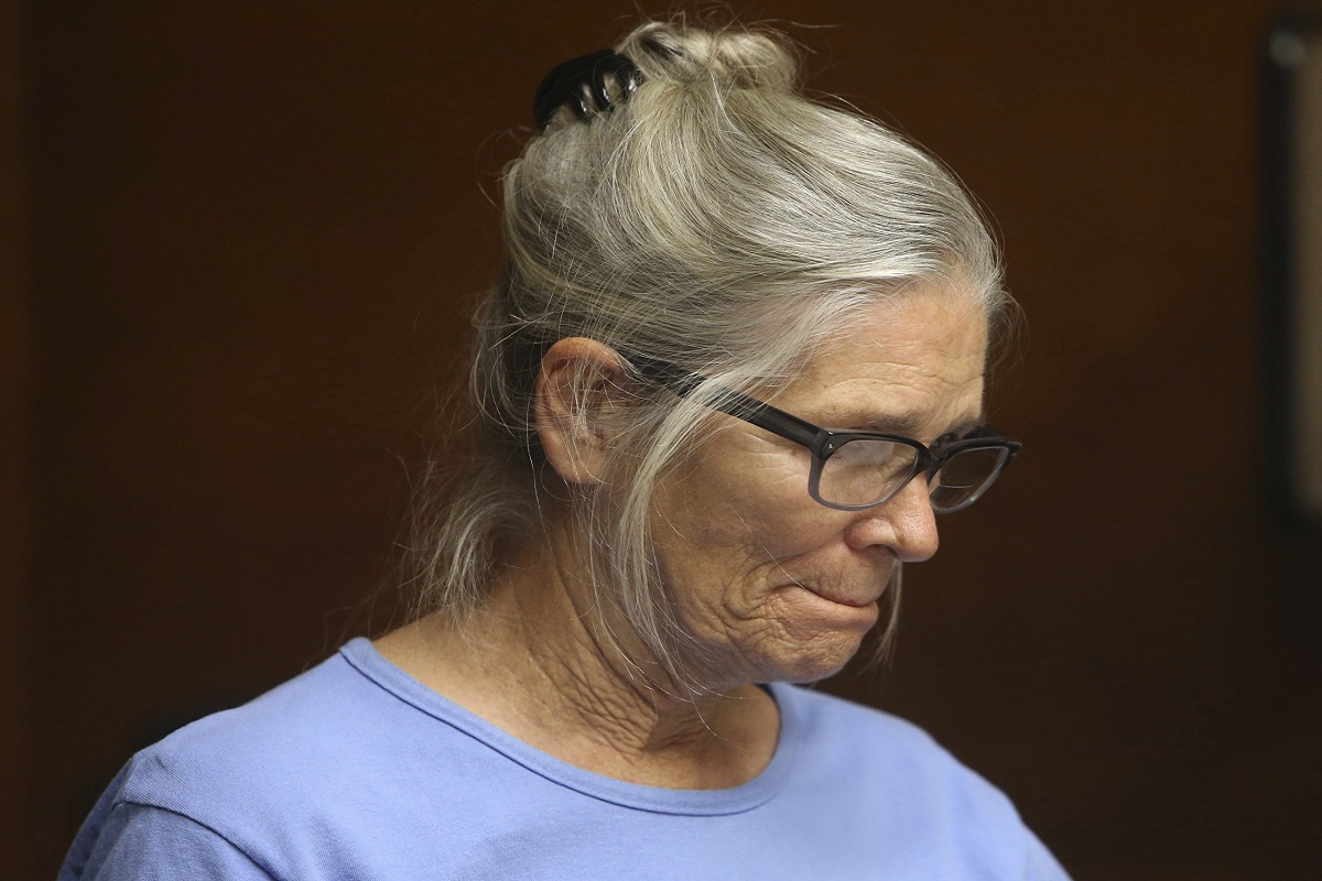 Manson Family's Leslie Van Houten Gets Another Shot At
