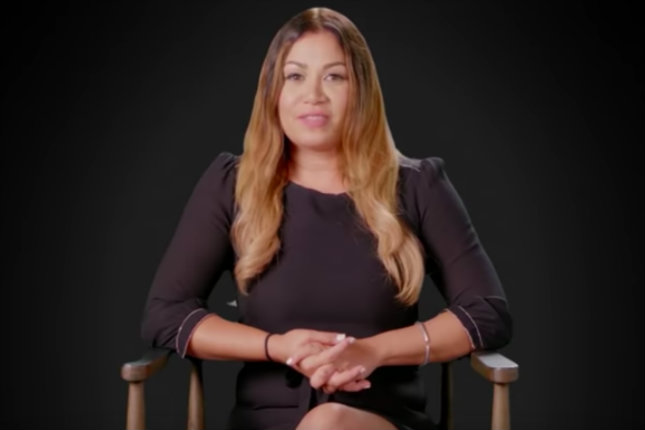 Lizette Martinez Details Abuse From R Kelly And Almost
