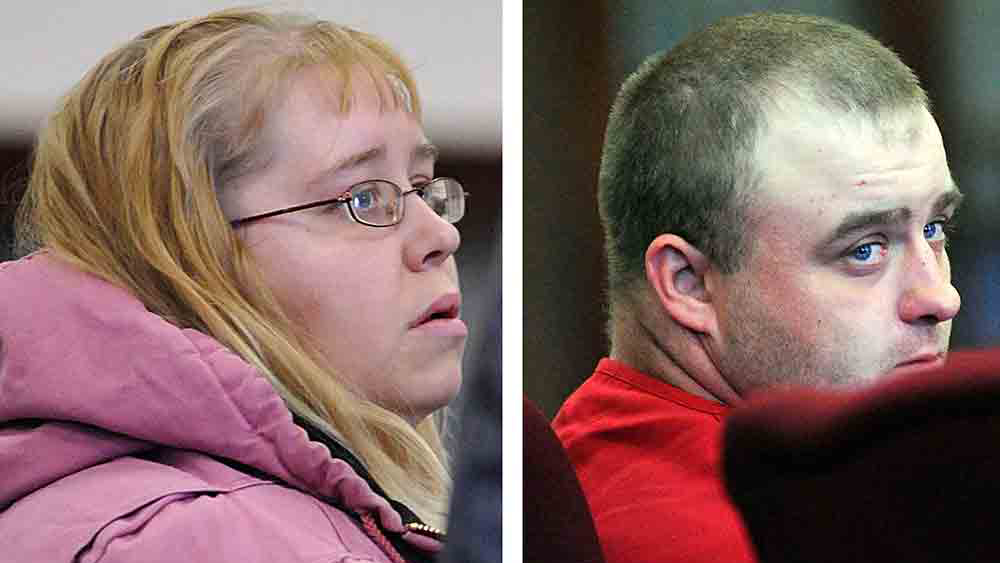 Raymond Rowe Pleads Guilty To 1992 Murder Of Christy Mirack