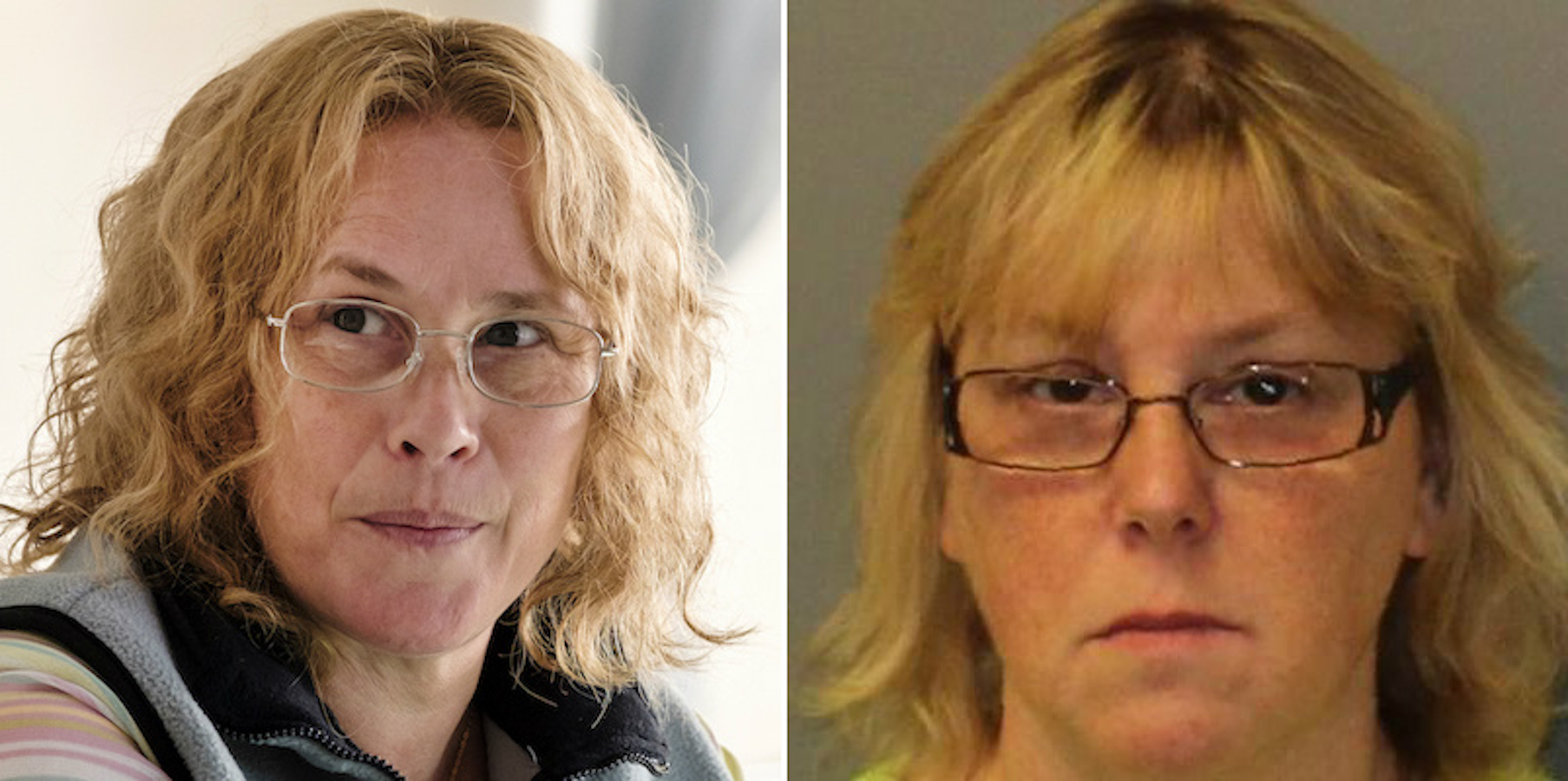 Joyce Mitchell: What Happened To Prison Worker Who Aided Dannemora