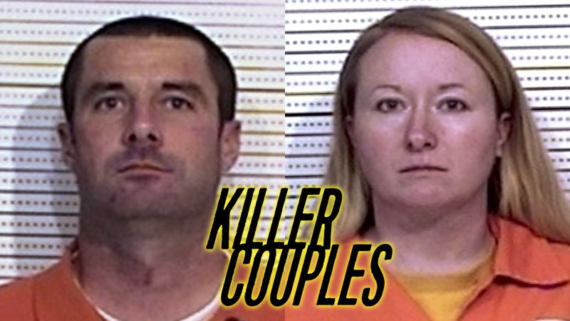 Killer Couples Season 14 First Look: Patrick Frazee and Krystal Kenney
