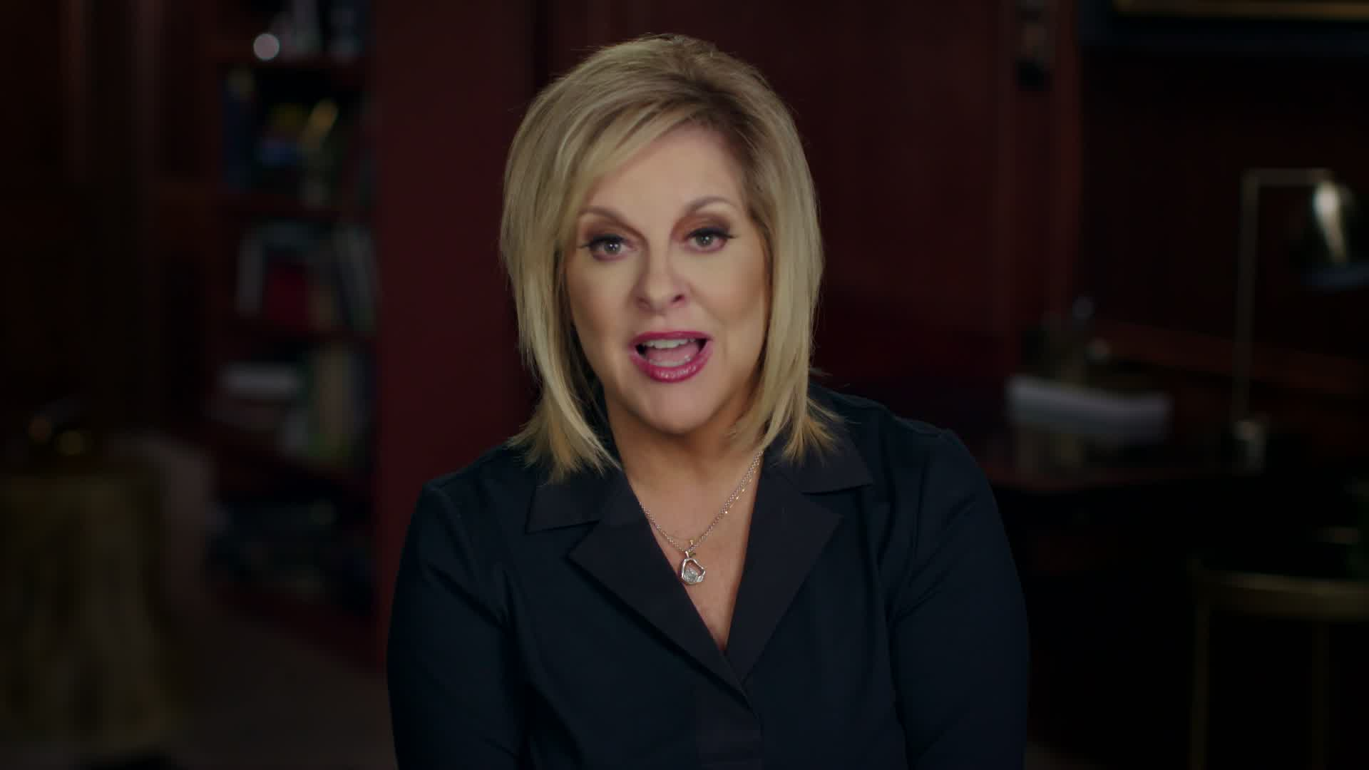 Injustice With Nancy Grace Sneak: Rod And Shele's Separation Was Amicable ... At First