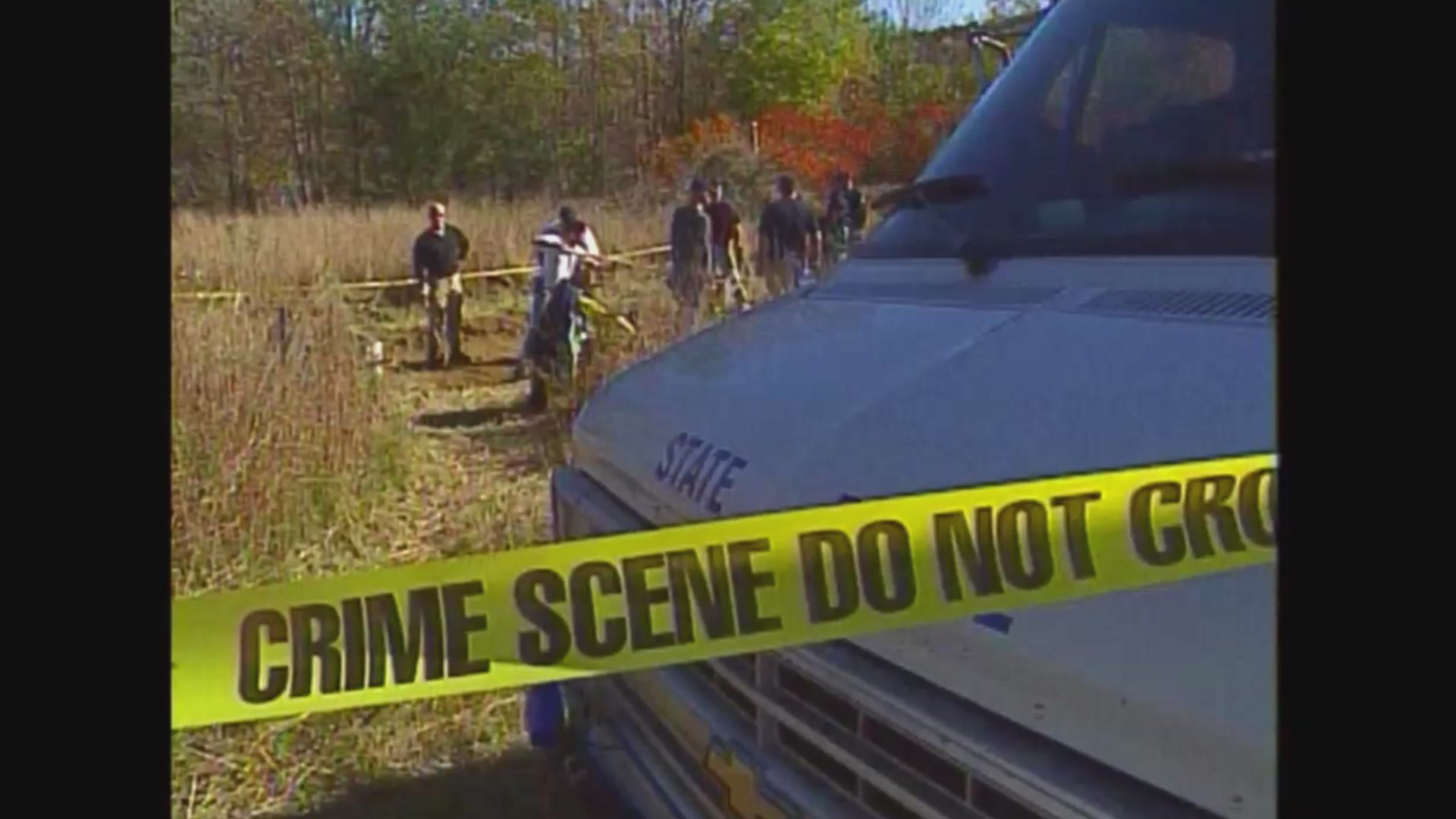 Buried in the Backyard: Police Find Remains In Etna, Maine (Season 2, Episode 4)