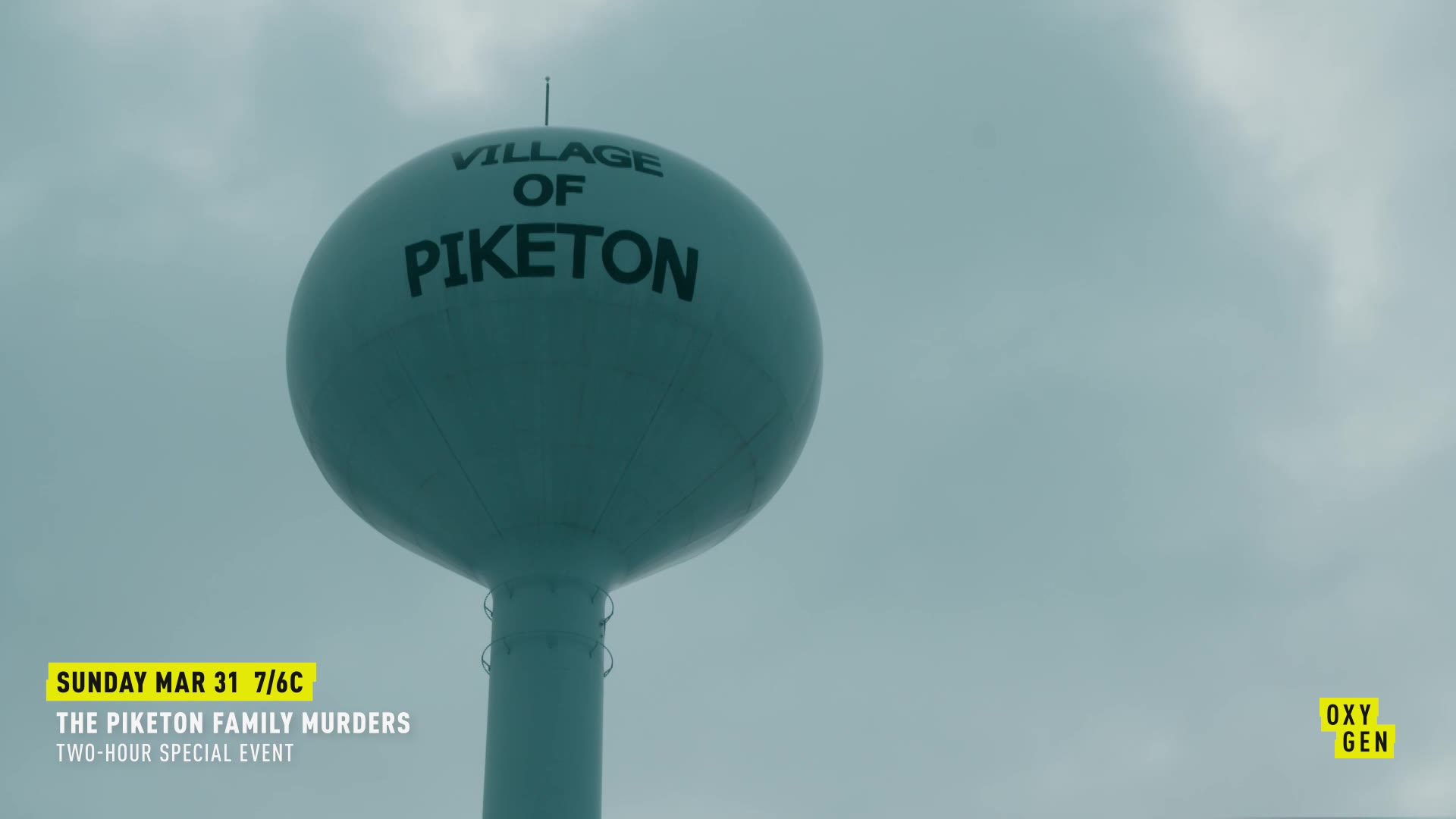 The Piketon Family Murders Airs Sunday, March 31st at 7/6c