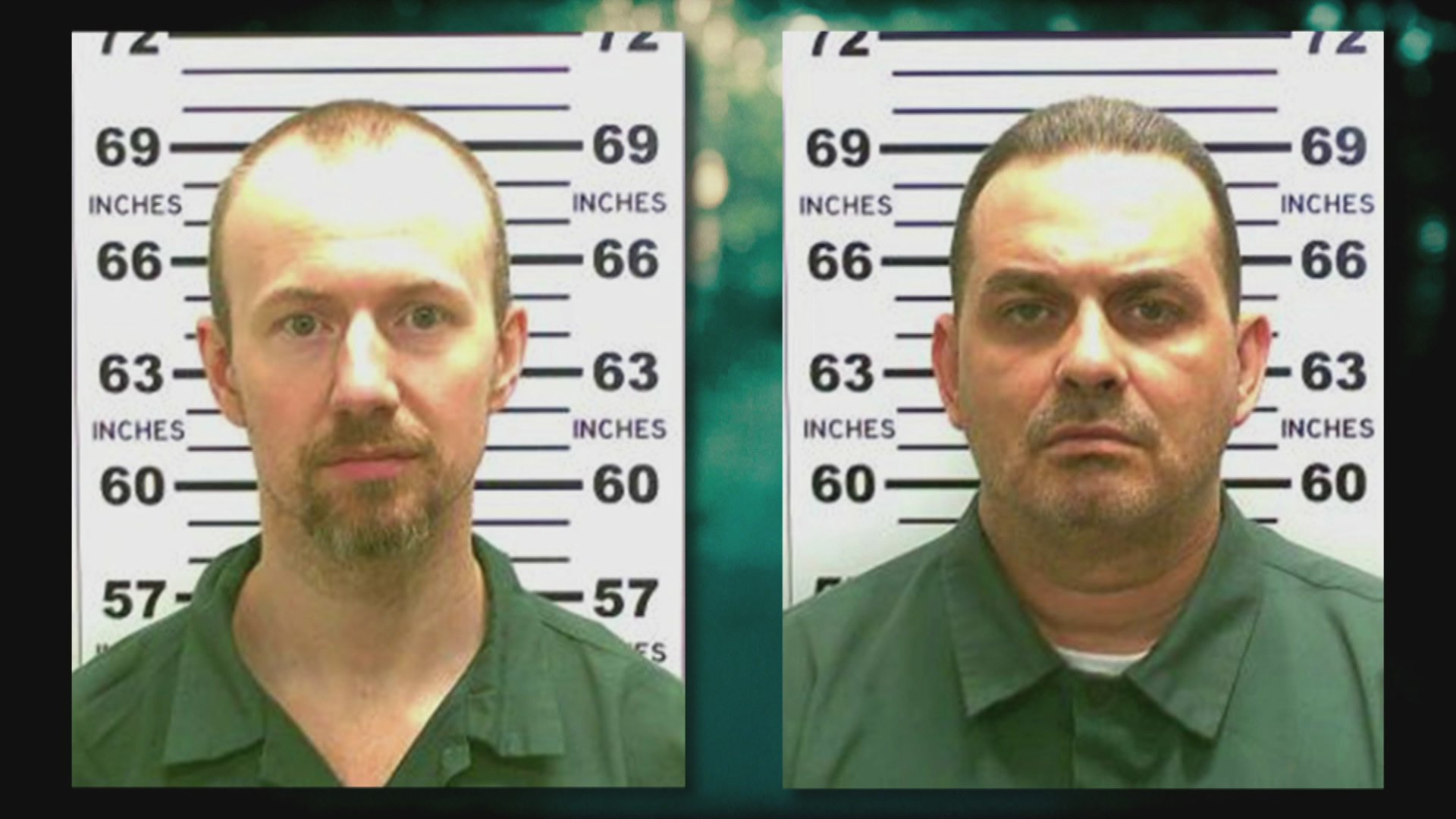 "Dannemora Prison Break: The Waning ""Bromance"" Between David Sweat and Richard Matt"