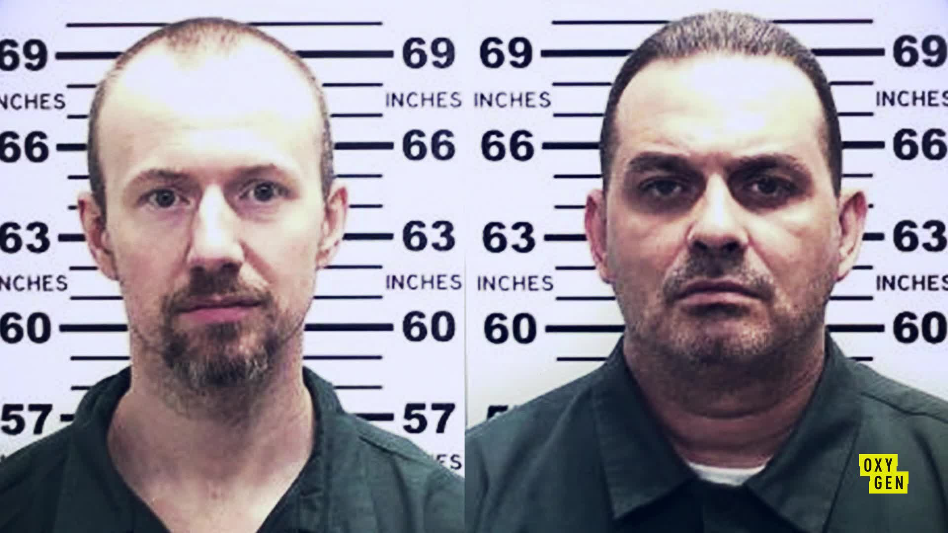 Dannemora Prison Break Premieres on Saturday, December 15th